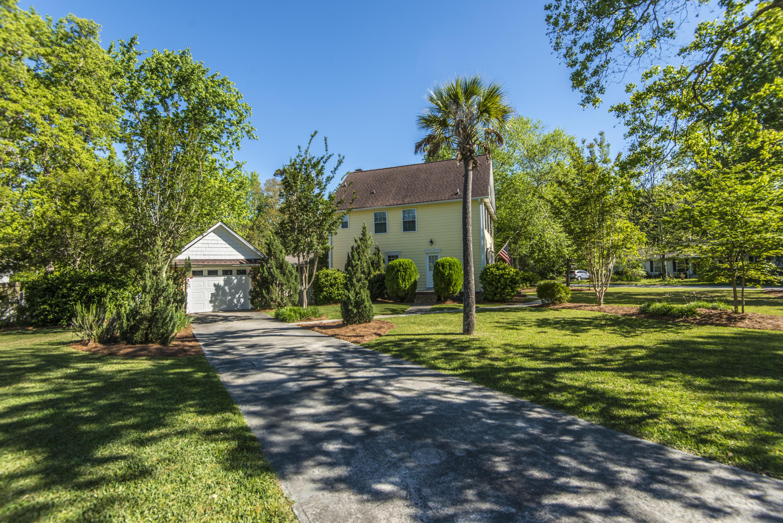 Snee Farm Homes For Sale - 915 Law, Mount Pleasant, SC - 29