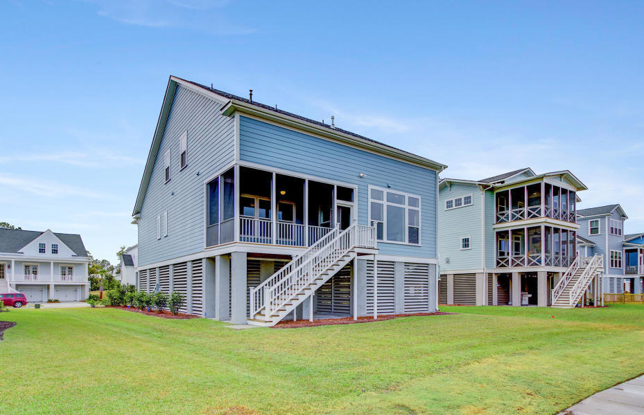 Dunes West Homes For Sale - 2842 Dragonfly, Mount Pleasant, SC - 0