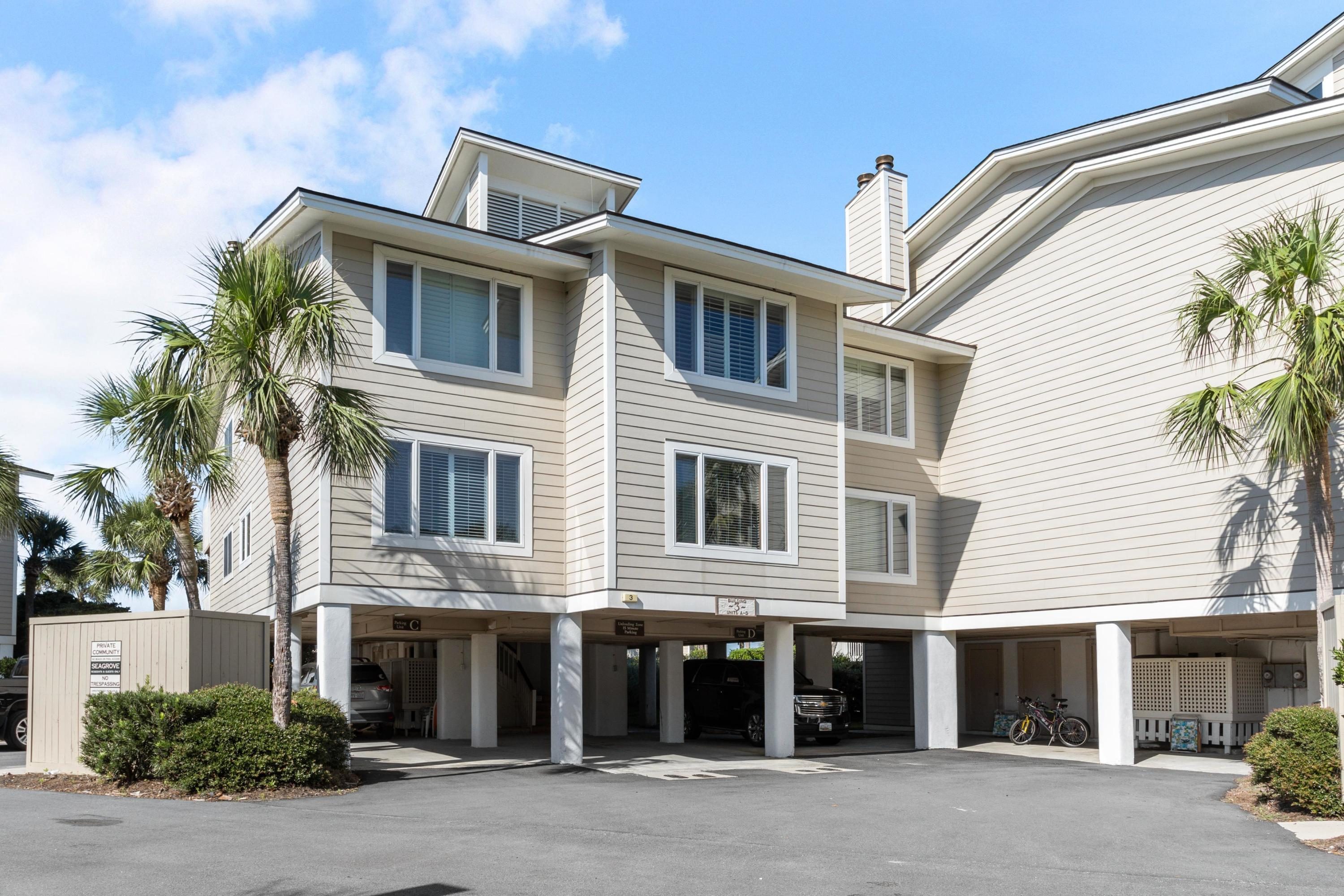 Wild Dunes Homes For Sale - 3 Seagrove, Isle of Palms, SC - 7