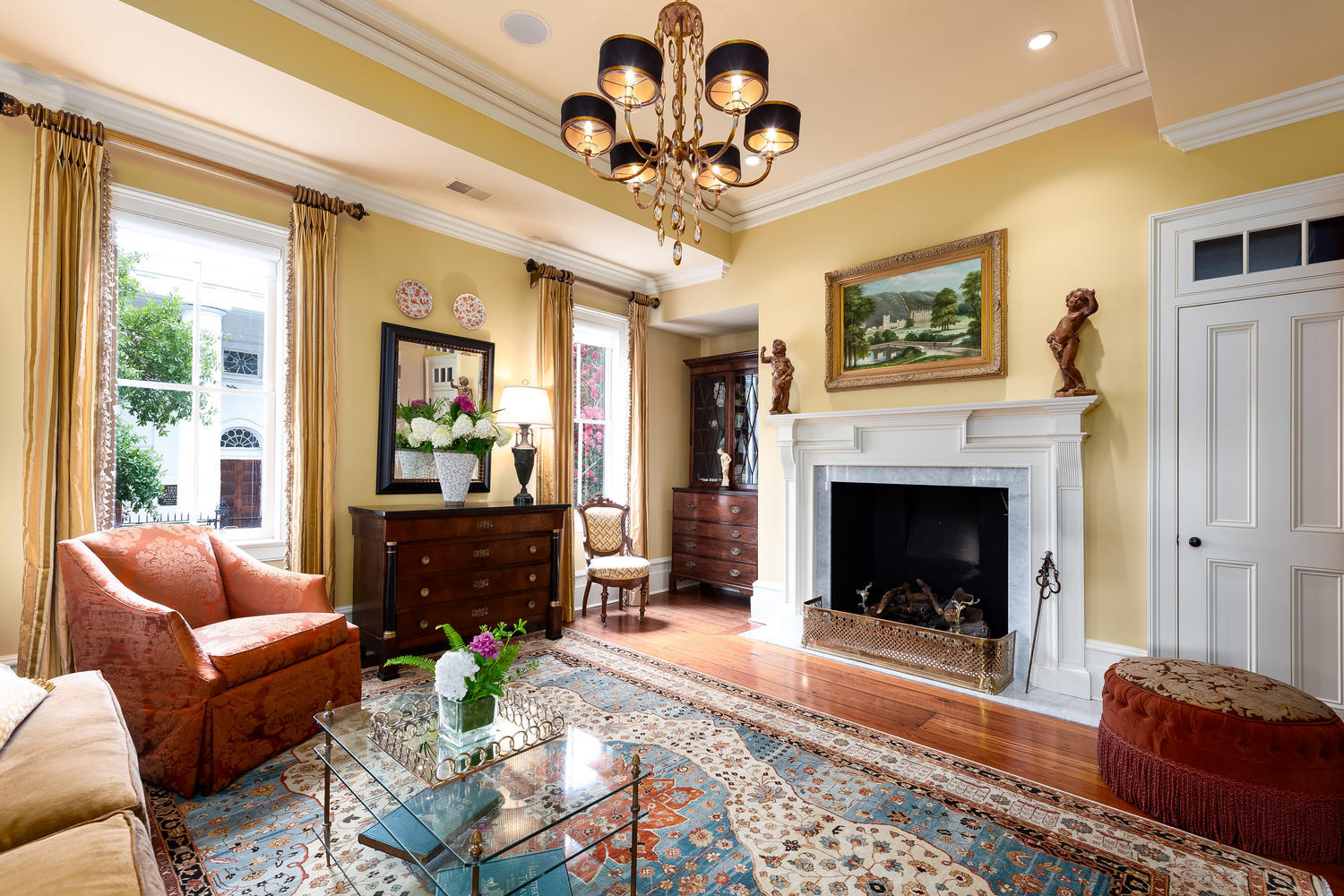 South of Broad Homes For Sale - 66 Church, Charleston, SC - 32