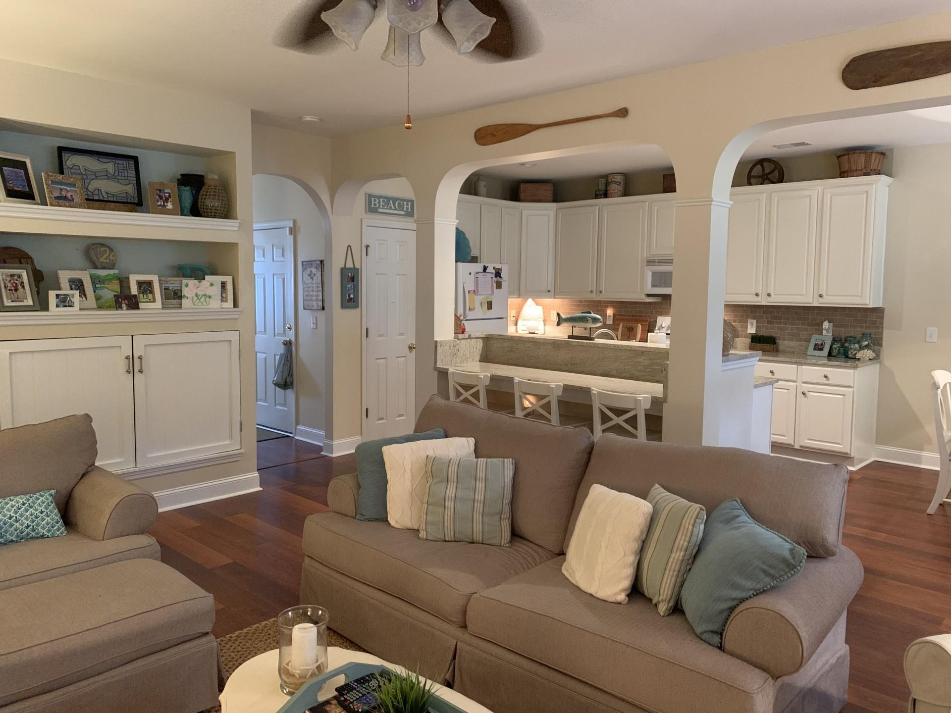 Park West Homes For Sale - 2455 Draymohr, Mount Pleasant, SC - 9