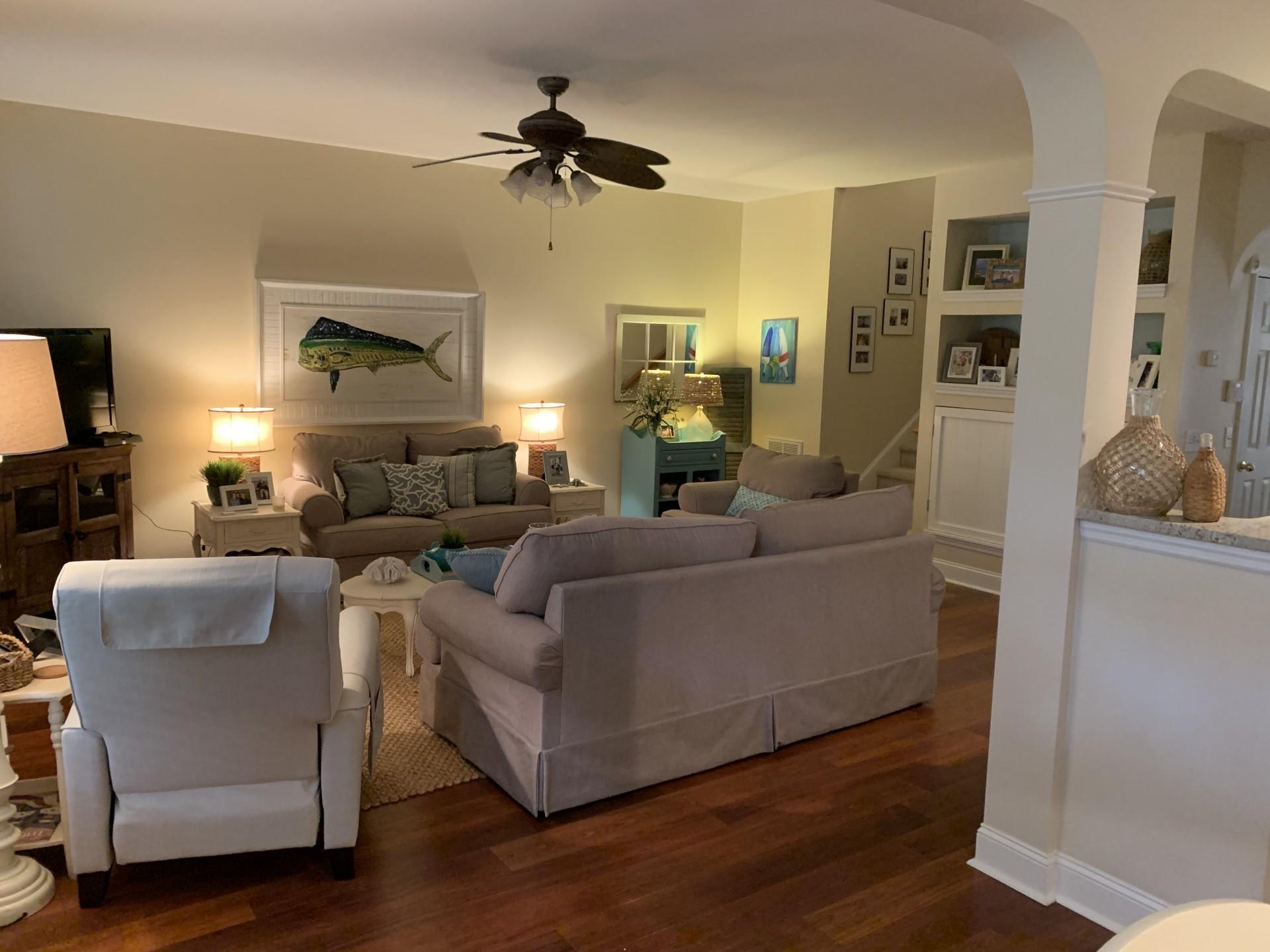 Park West Homes For Sale - 2455 Draymohr, Mount Pleasant, SC - 10