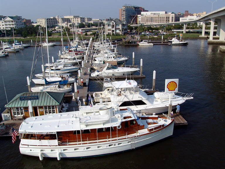 33 Lockwood UNIT G-8 Charleston, SC 29401
