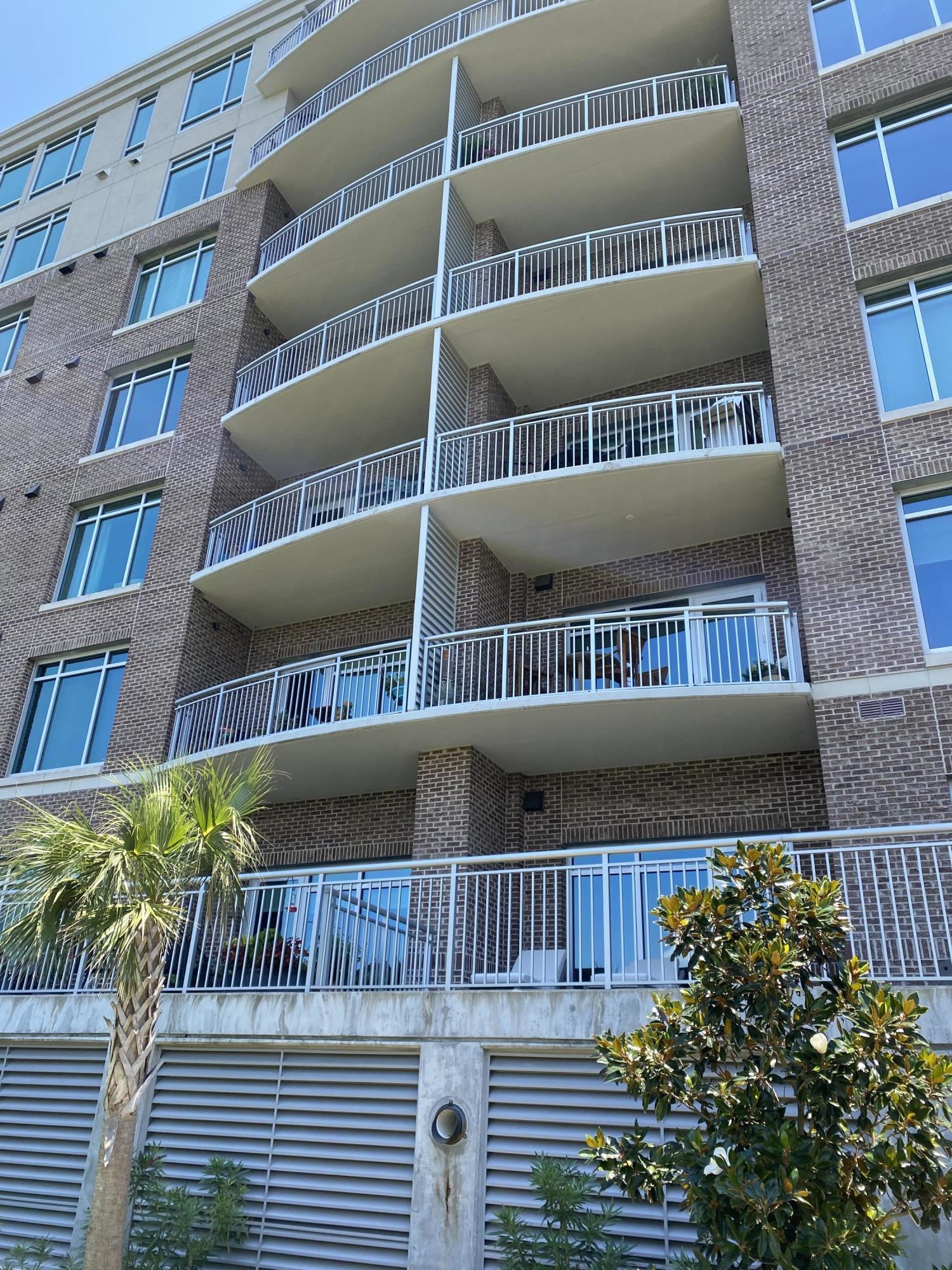 Tides Condominiums Homes For Sale - 155 Wingo, Mount Pleasant, SC - 5