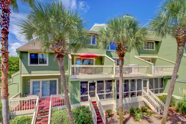 6 Mariners Walk UNIT D Isle Of Palms, SC 29451