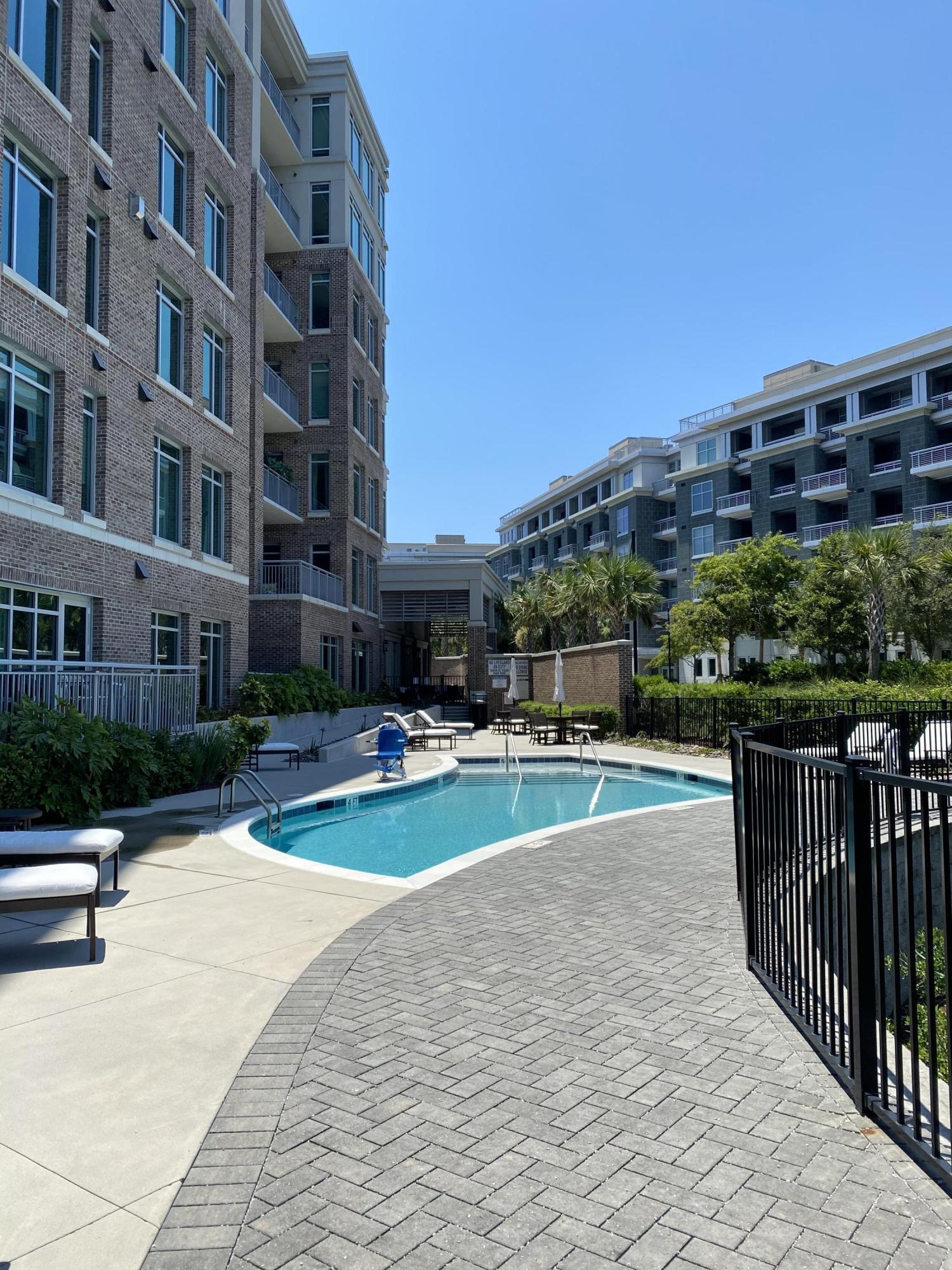 Tides Condominiums Homes For Sale - 155 Wingo, Mount Pleasant, SC - 0