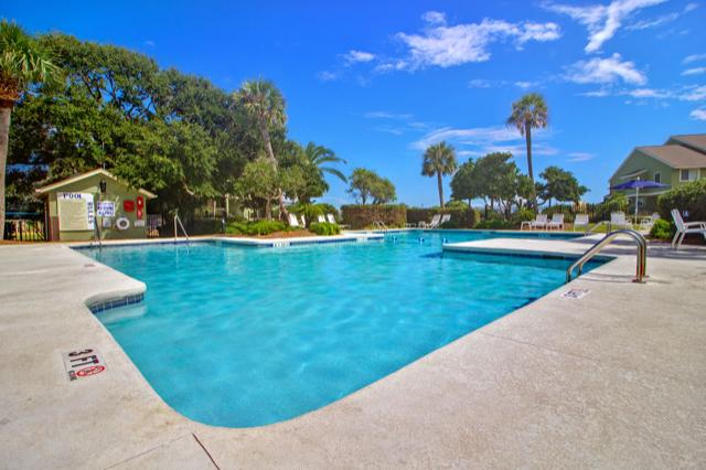 Wild Dunes Homes For Sale - 6 Mariners, Isle of Palms, SC - 2