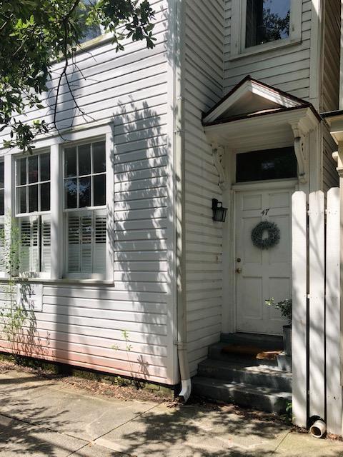 47 Elizabeth Street UNIT B Charleston, SC 29403