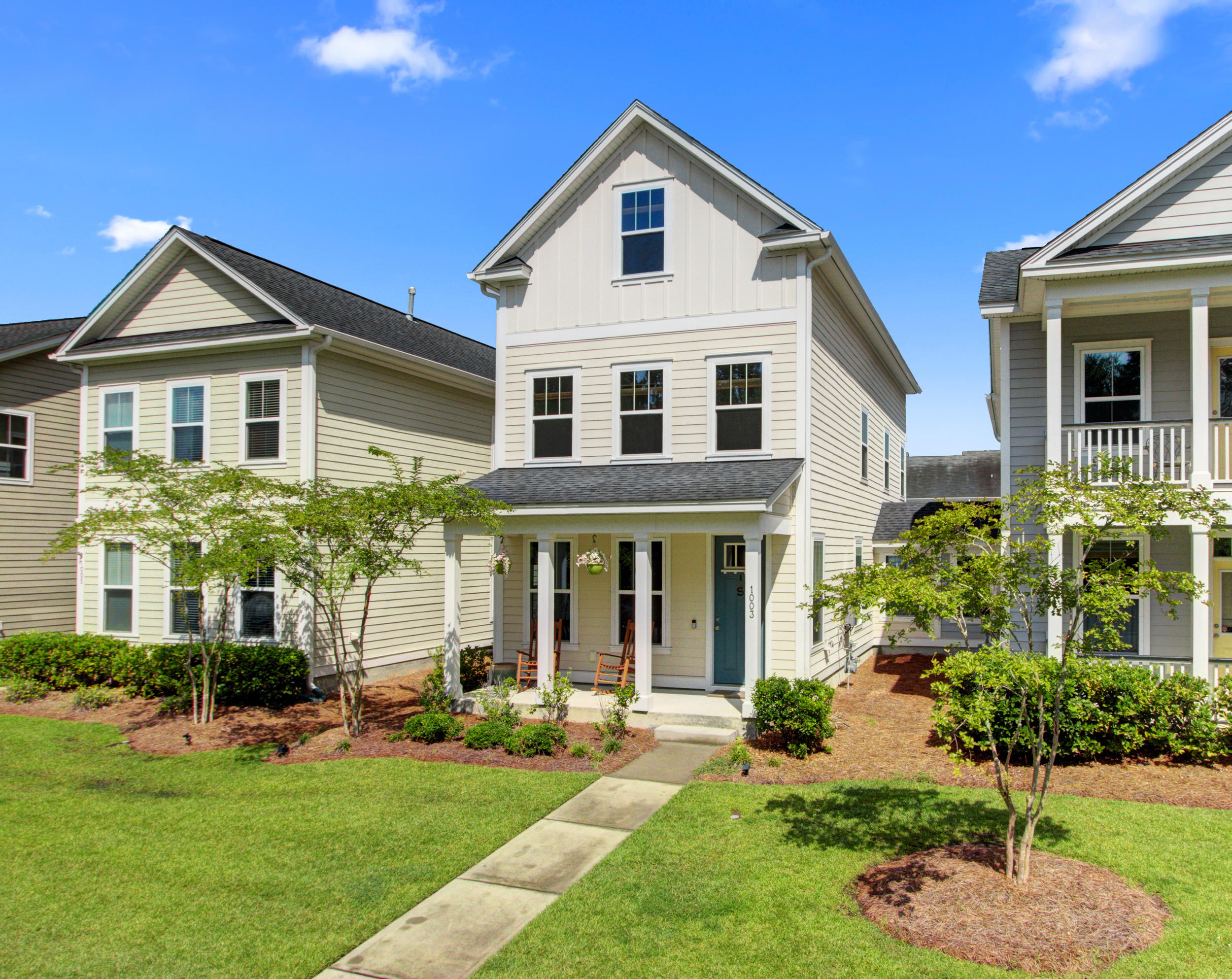 1003 Ashley Gardens Boulevard Charleston, Sc 29414