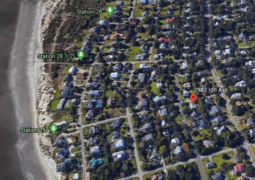 2902 Ion Avenue Sullivans Island, SC 29482