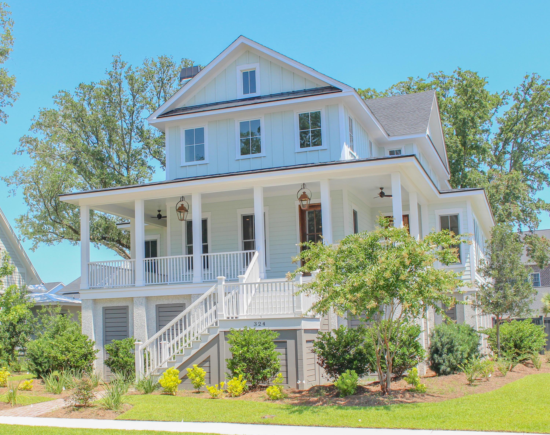 324 Chimney Back Street Charleston, SC 29492