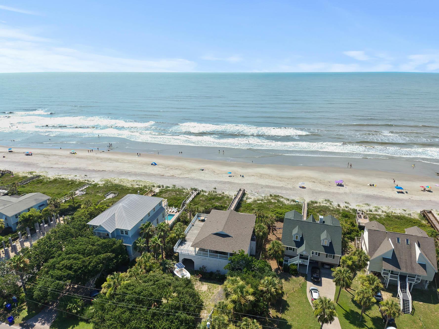 813 W Ashley Avenue Folly Beach, SC 29439