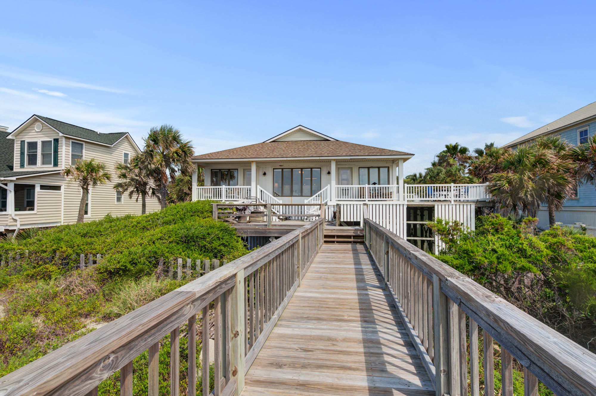 813 W Ashley Avenue Folly Beach, SC 29439