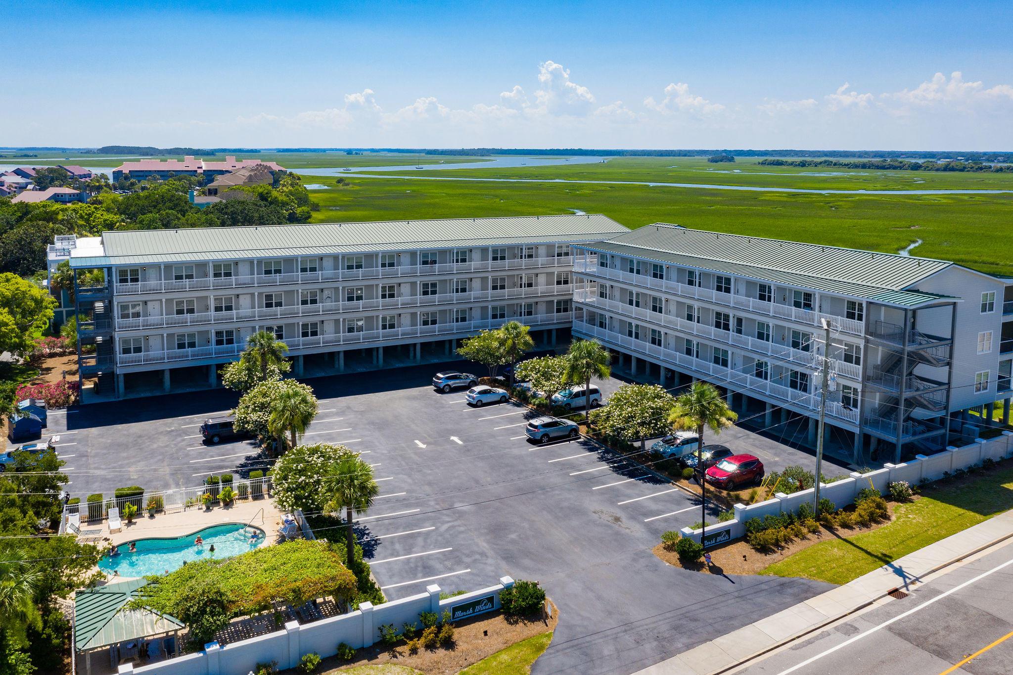 Marsh Winds Homes For Sale - 2393 Folly, Folly Beach, SC - 31