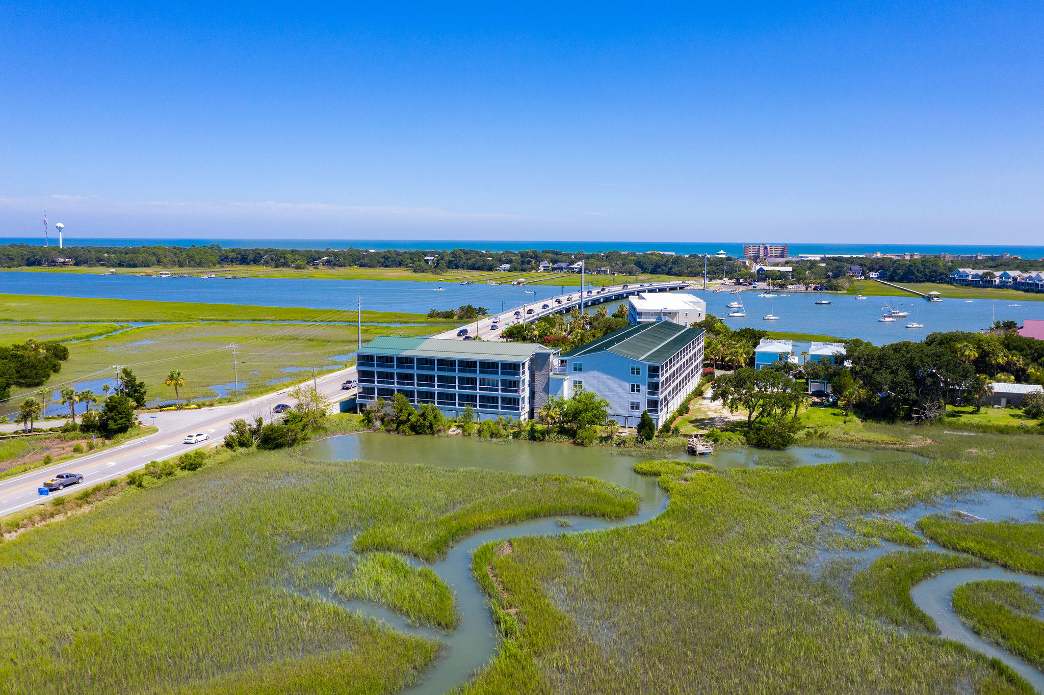 2393 Folly Road UNIT 1-J Folly Beach, SC 29439
