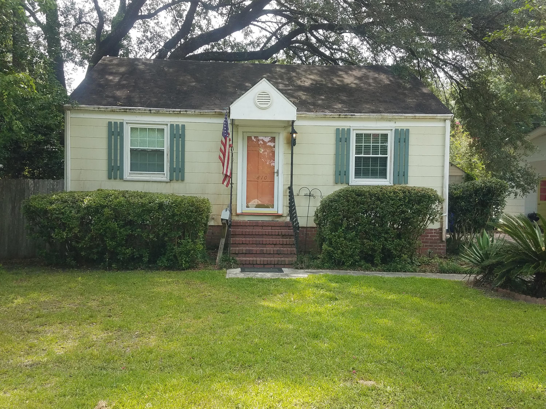 4810 Parkside Drive North Charleston, SC 29405
