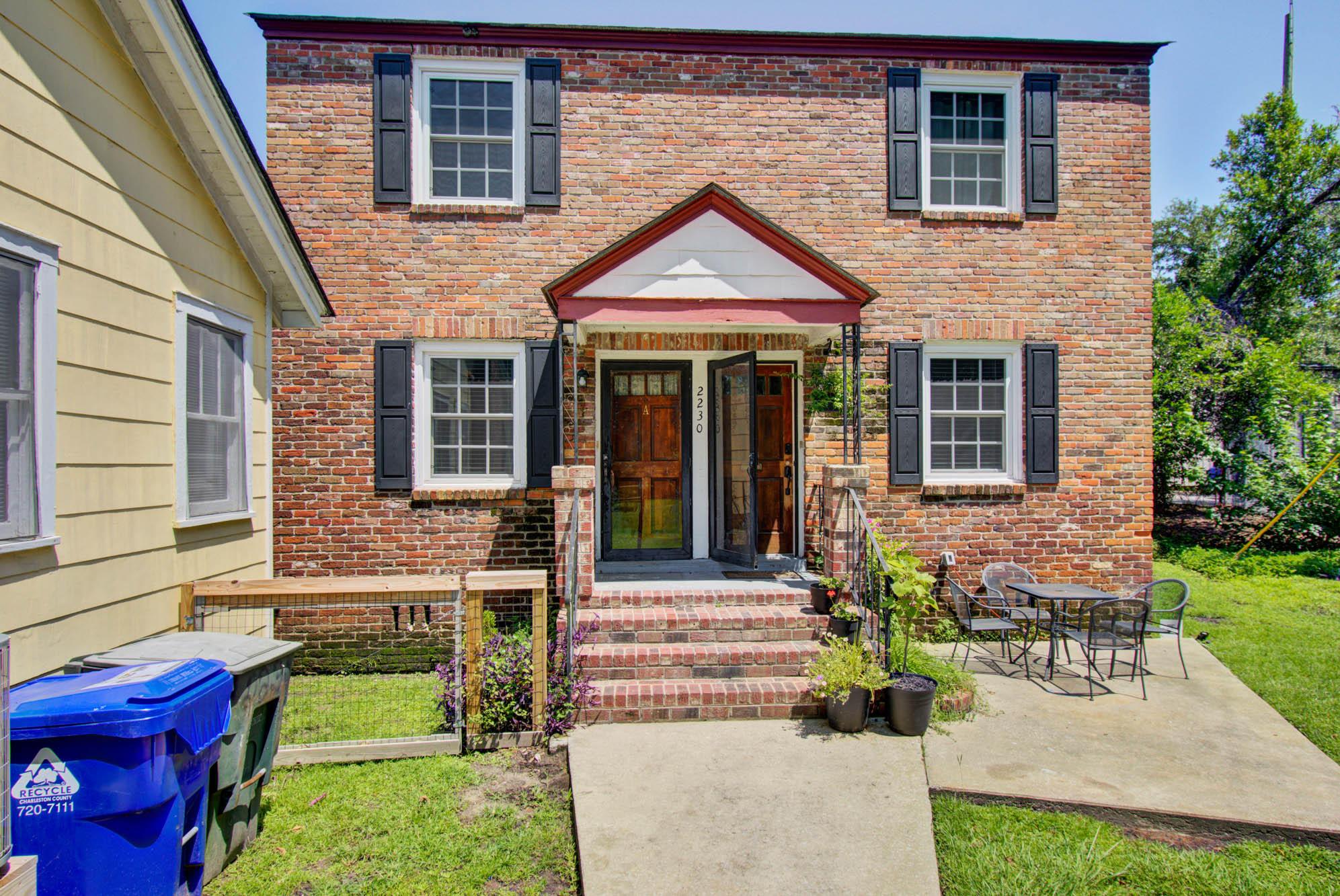 2230 Sunnyside Avenue UNIT A Charleston, SC 29403