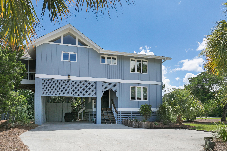 3703 Bonita Court Seabrook Island, SC 29455