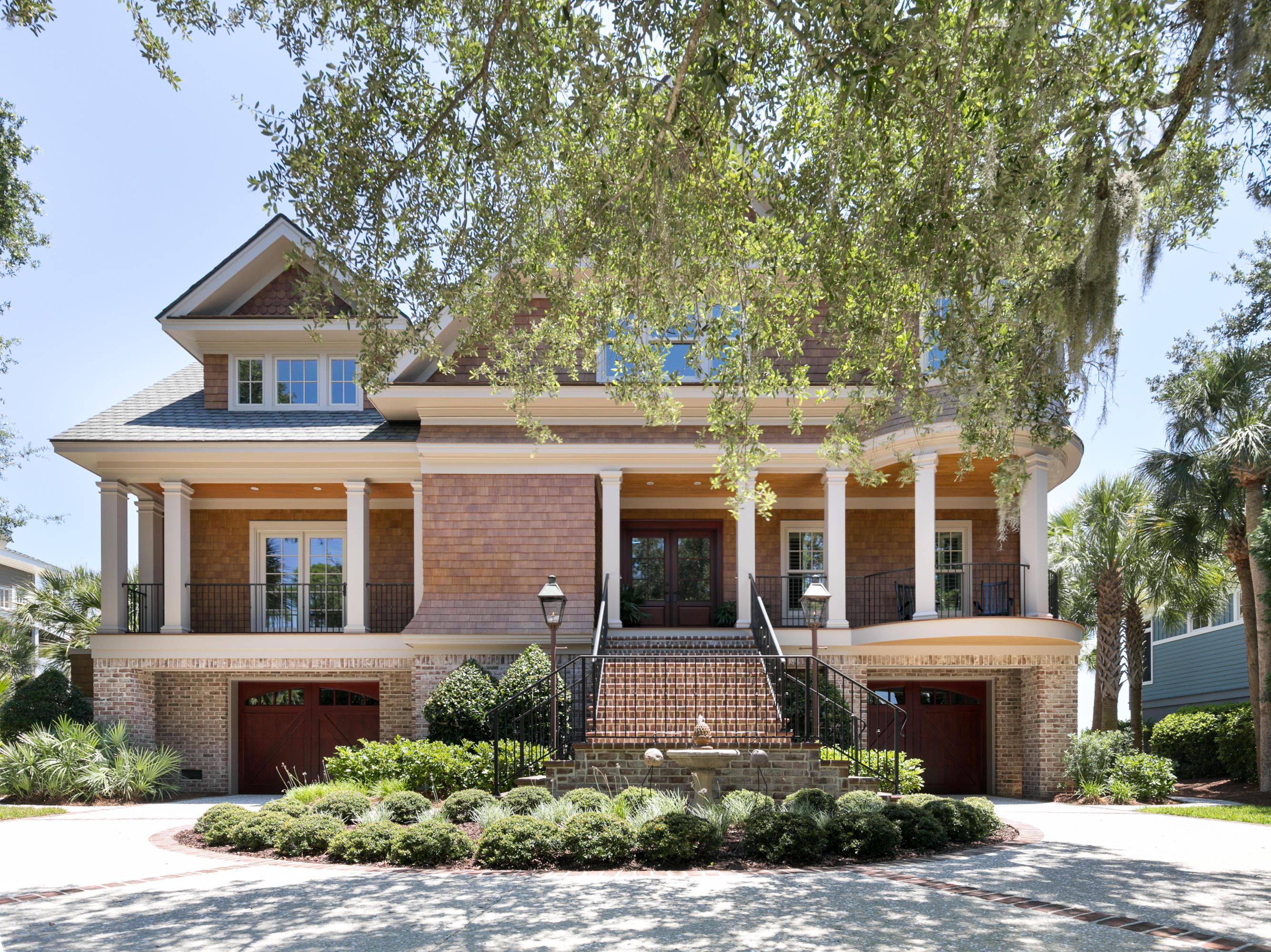 Seabrook Island Homes For Sale - 3037 Marshgate, Johns Island, SC - 55