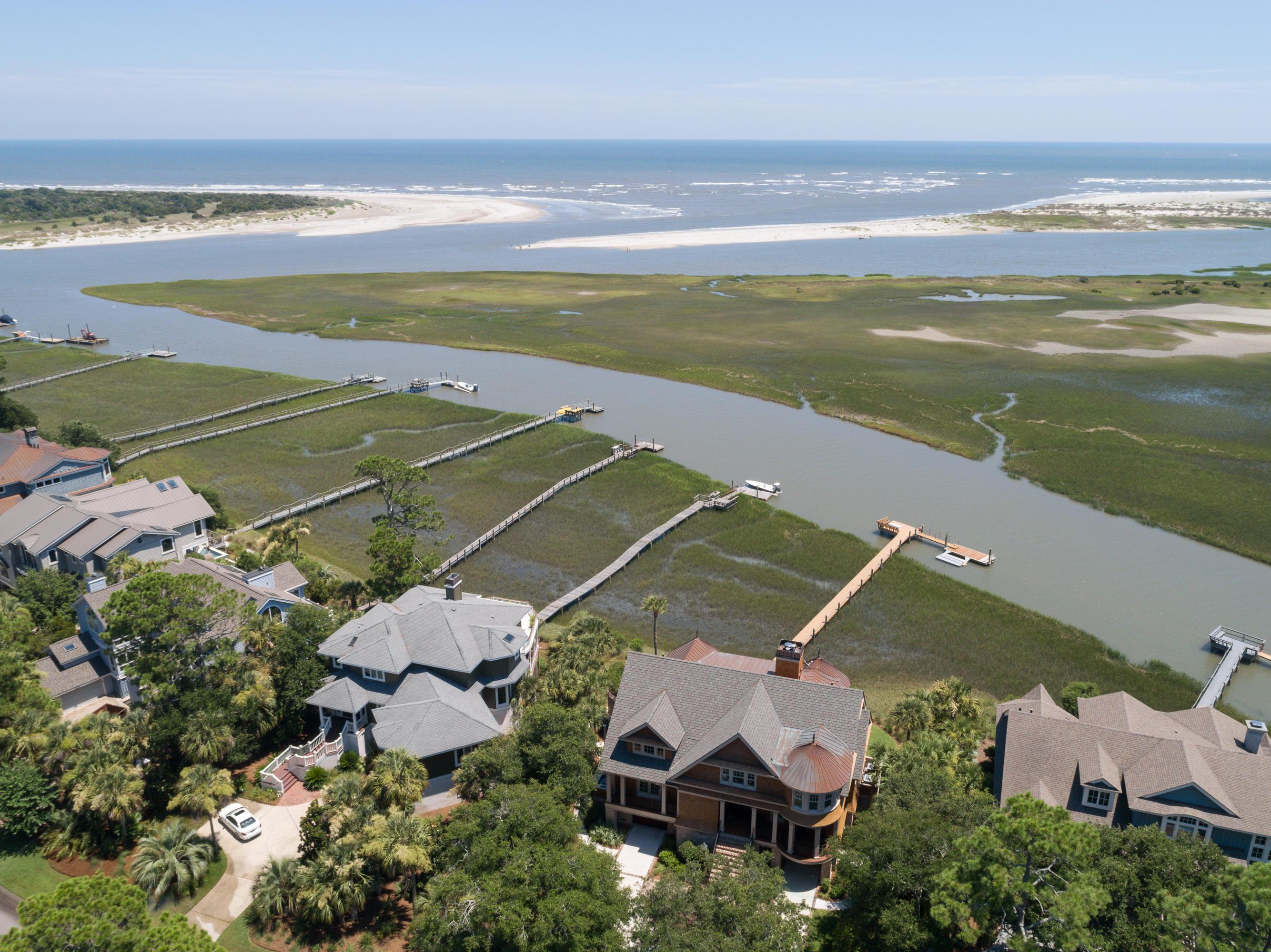 Seabrook Island Homes For Sale - 3037 Marshgate, Johns Island, SC - 57