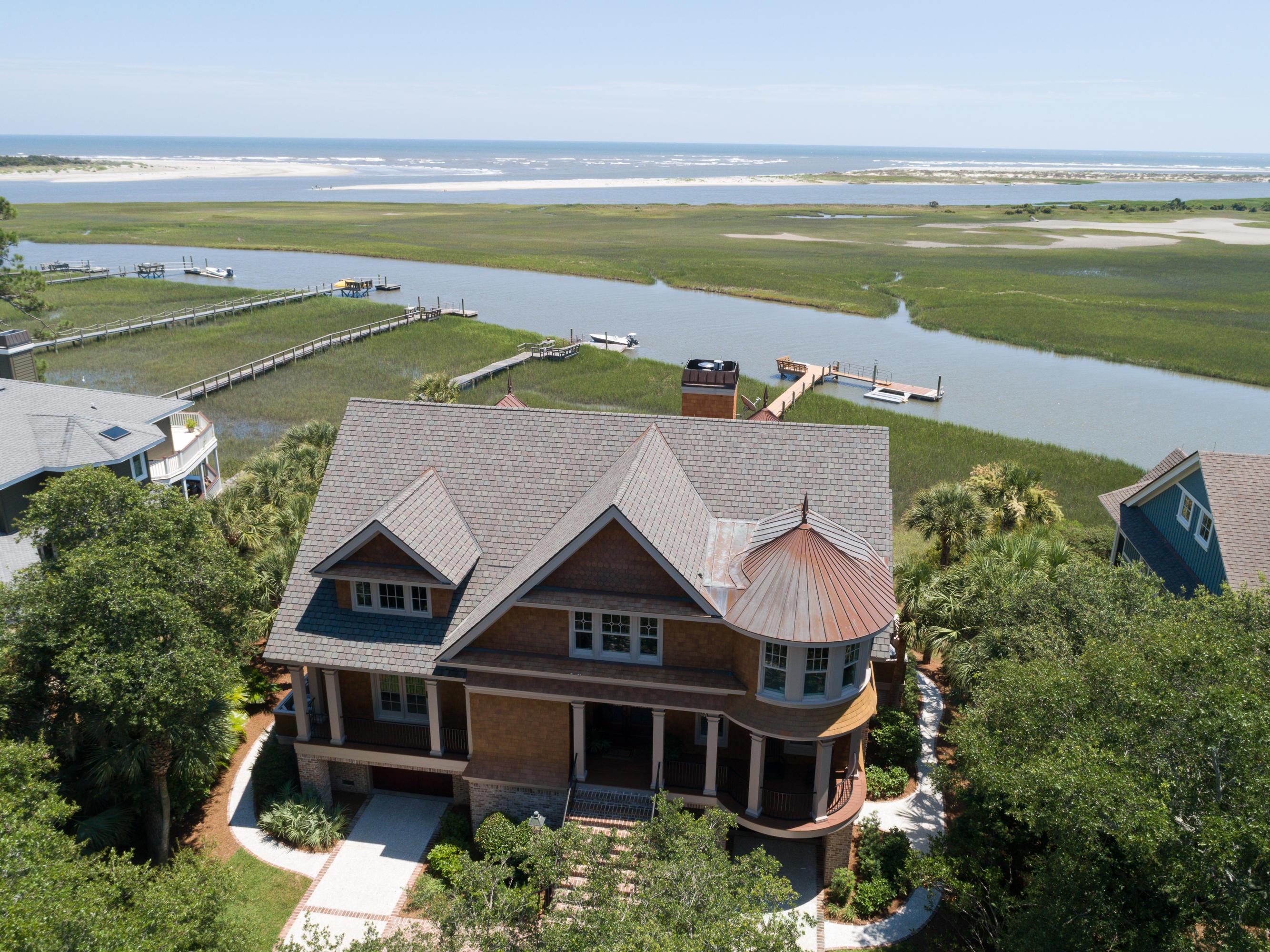 Seabrook Island Homes For Sale - 3037 Marshgate, Johns Island, SC - 15