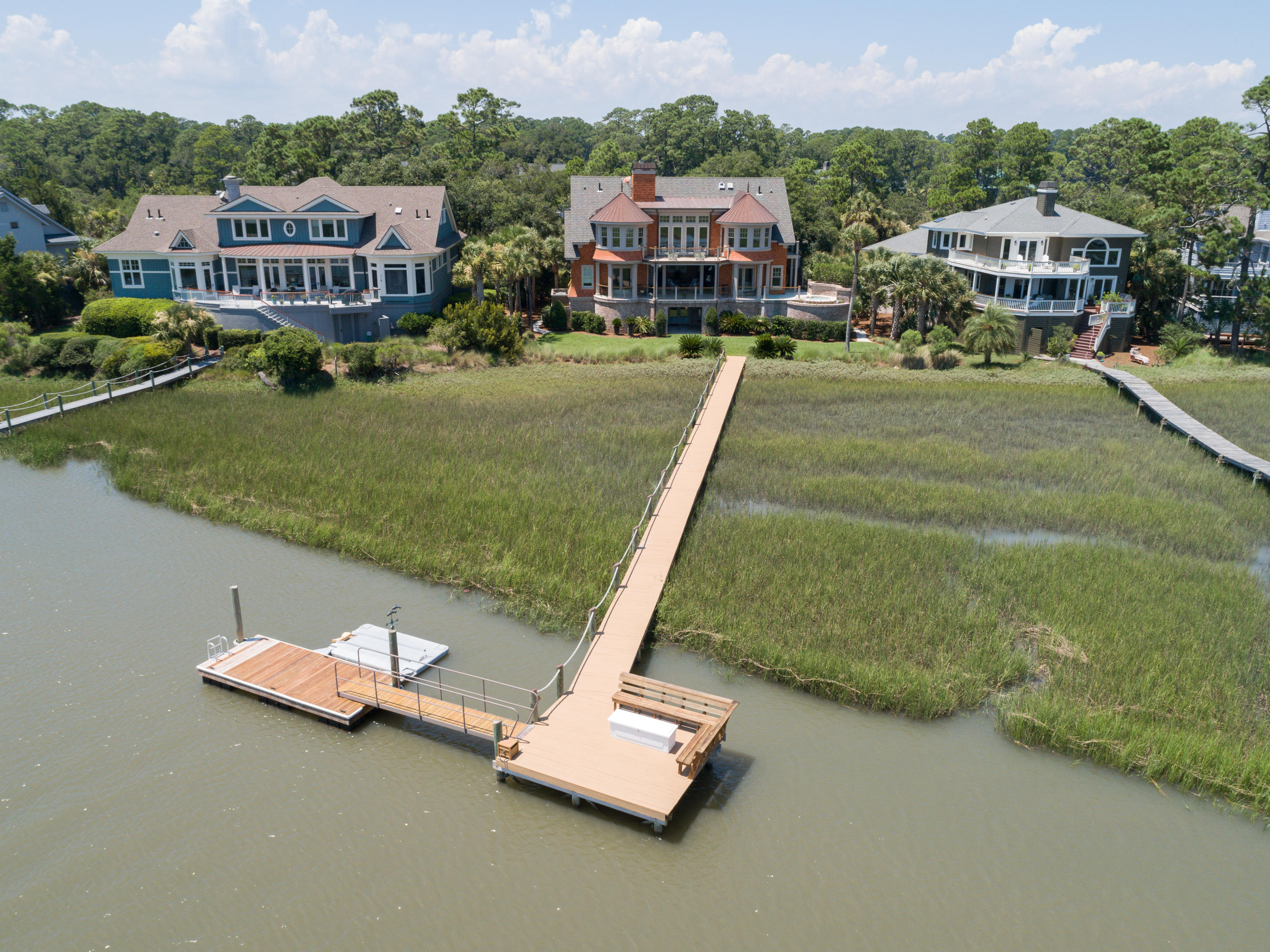 Seabrook Island Homes For Sale - 3037 Marshgate, Johns Island, SC - 17