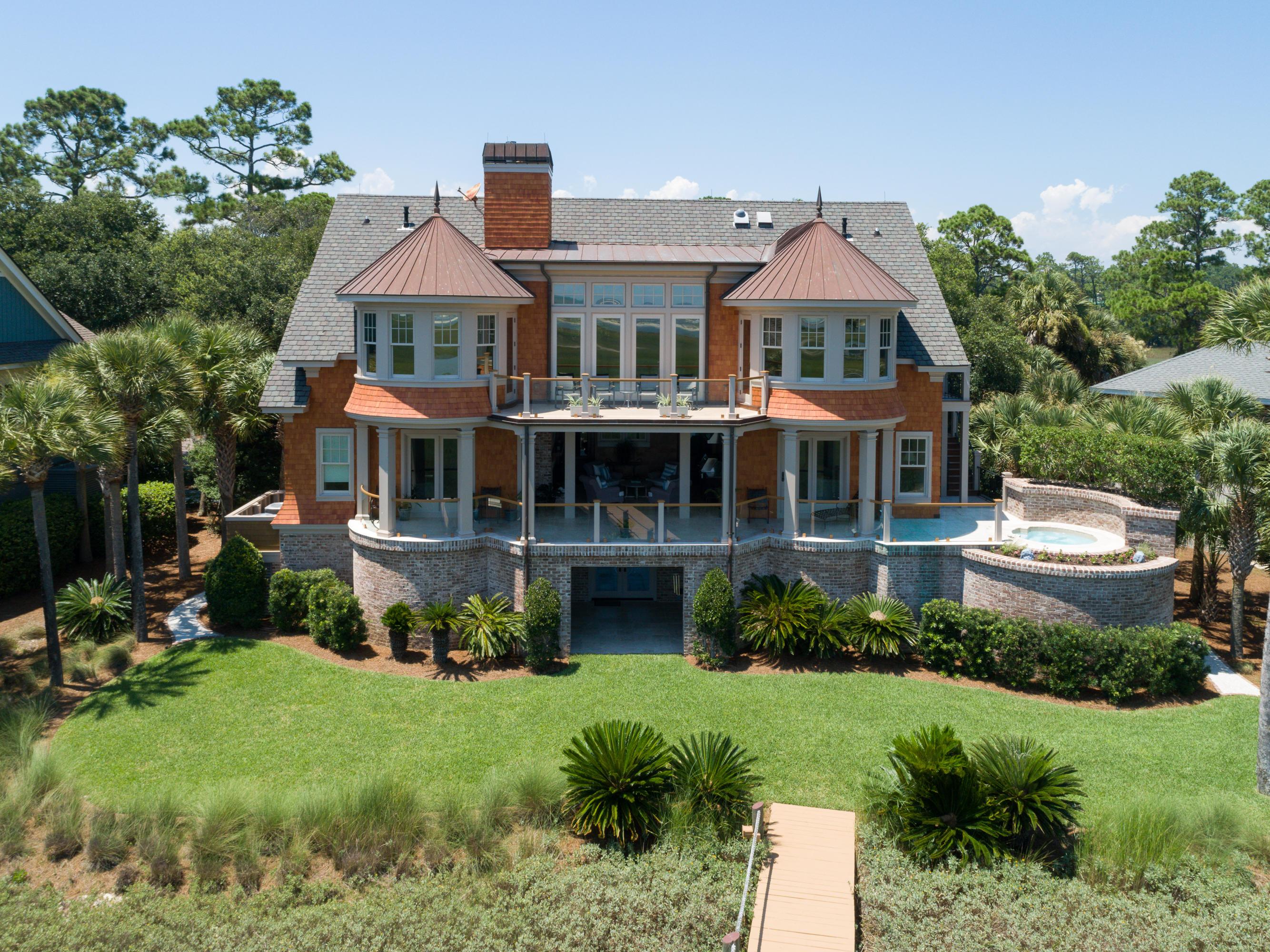 Seabrook Island Homes For Sale - 3037 Marshgate, Johns Island, SC - 3