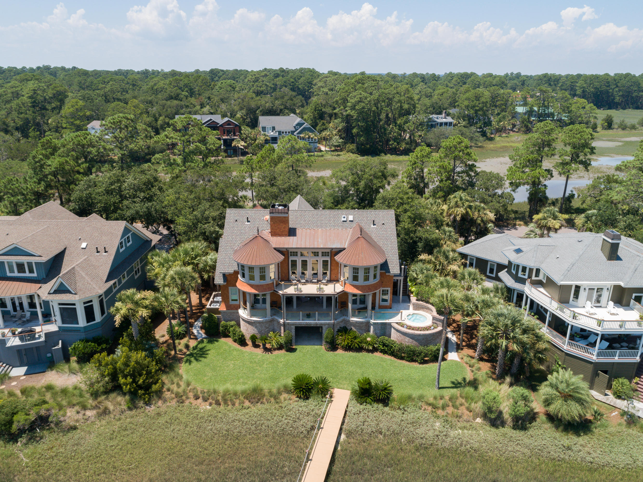 Seabrook Island Homes For Sale - 3037 Marshgate, Johns Island, SC - 16
