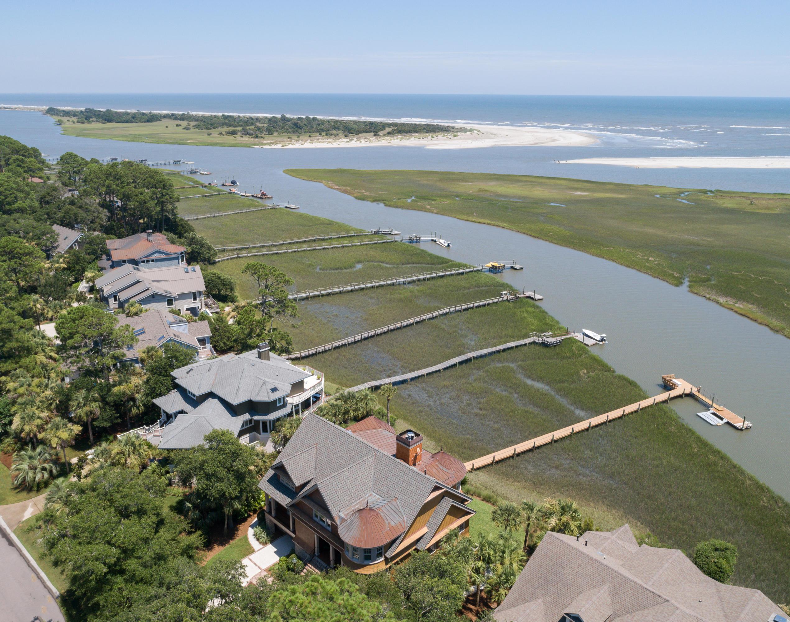 Seabrook Island Homes For Sale - 3037 Marshgate, Johns Island, SC - 18