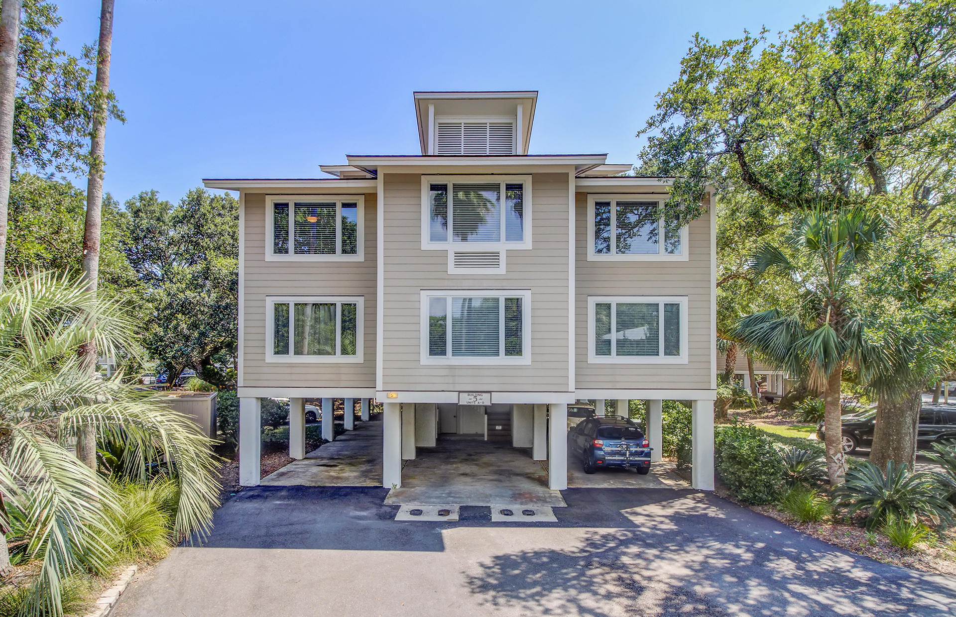 Wild Dunes Homes For Sale - 5 Seagrove, Isle of Palms, SC - 35