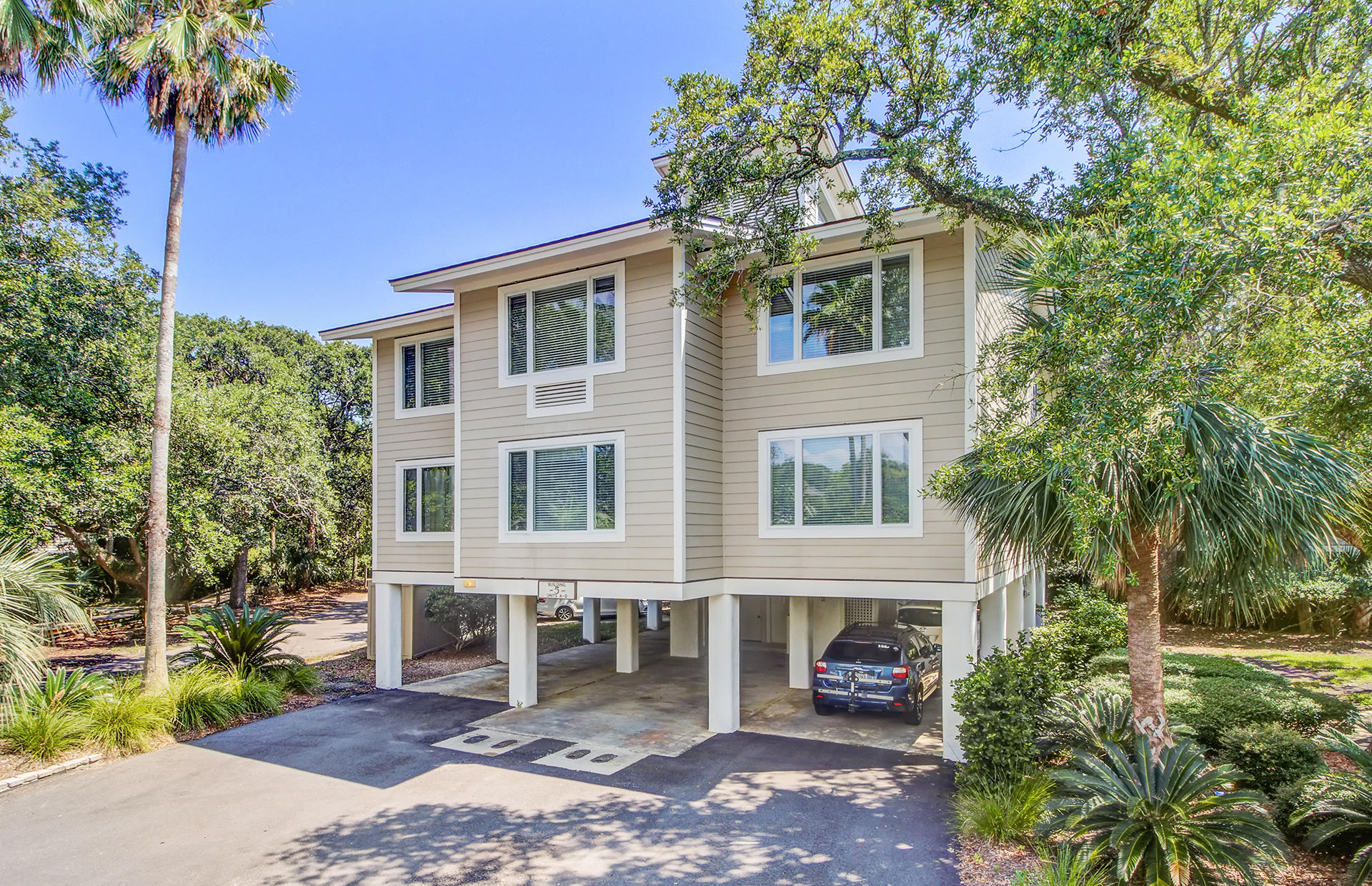 Wild Dunes Homes For Sale - 5 Seagrove, Isle of Palms, SC - 33