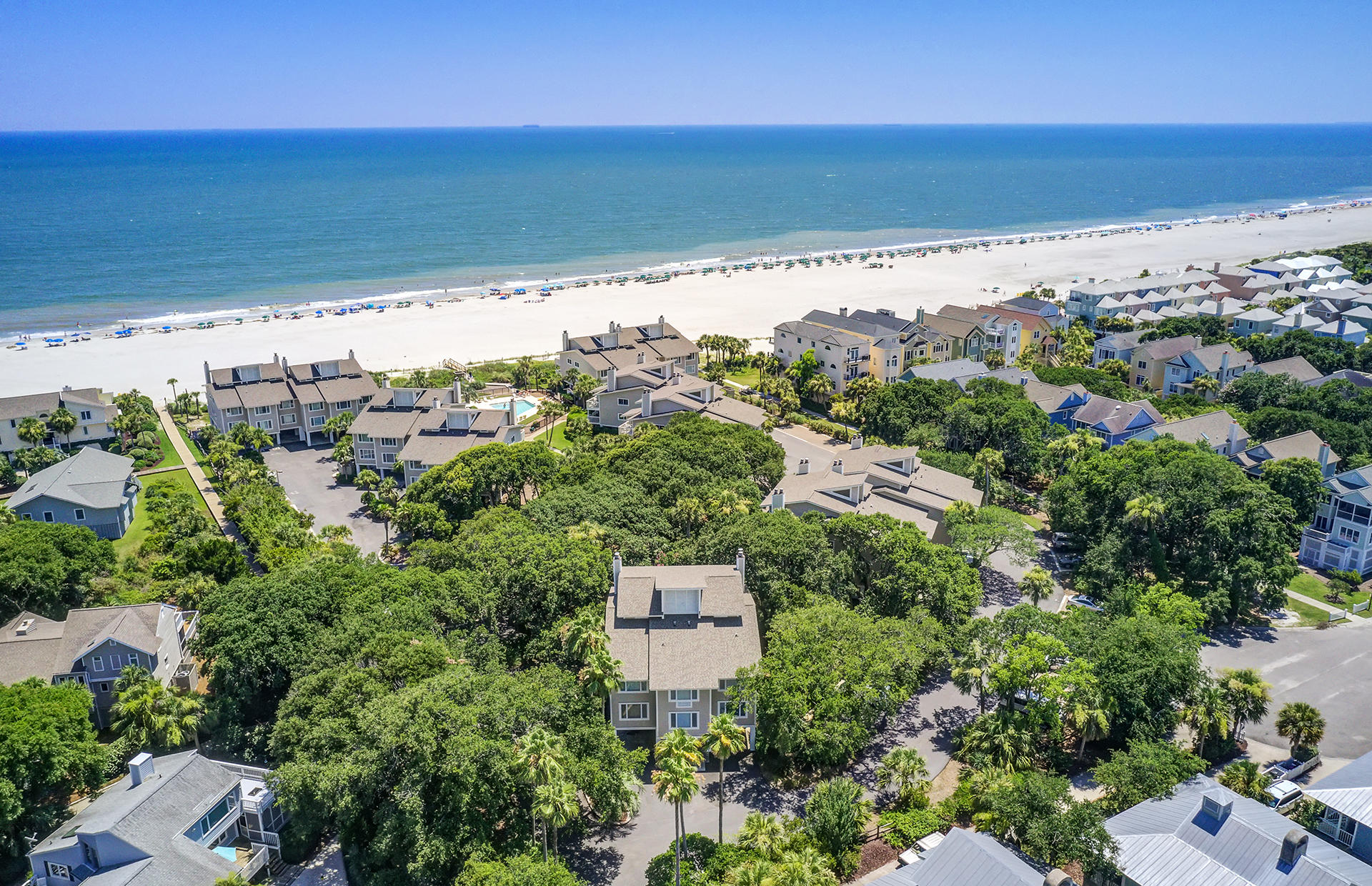 Wild Dunes Homes For Sale - 5 Seagrove, Isle of Palms, SC - 10