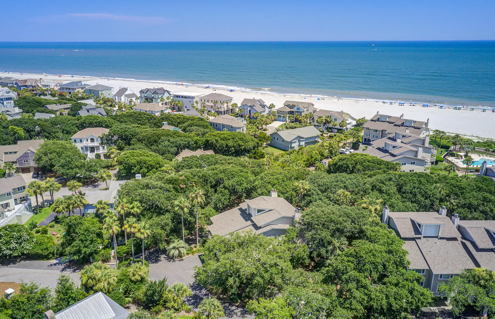 Wild Dunes Homes For Sale - 5 Seagrove, Isle of Palms, SC - 9
