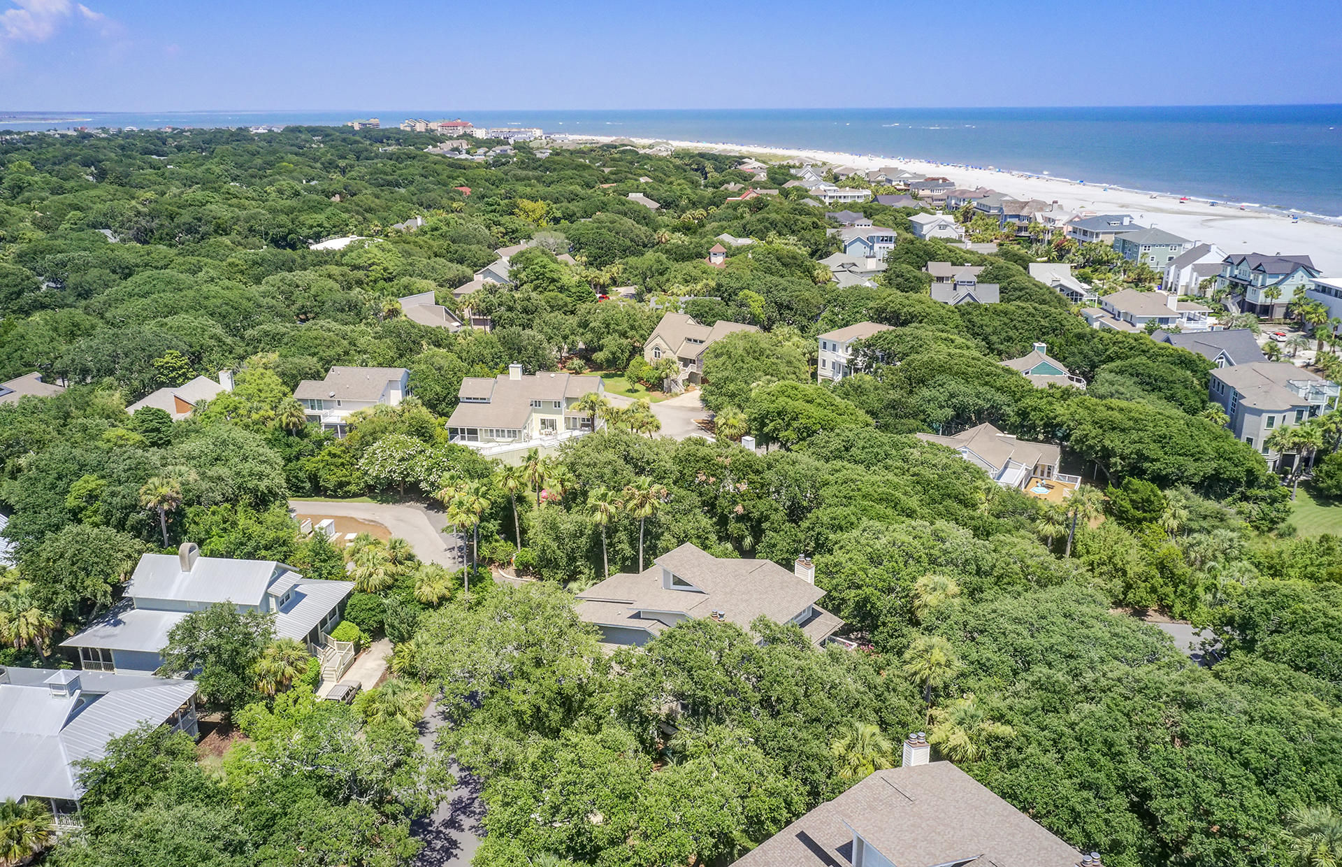 Wild Dunes Homes For Sale - 5 Seagrove, Isle of Palms, SC - 7