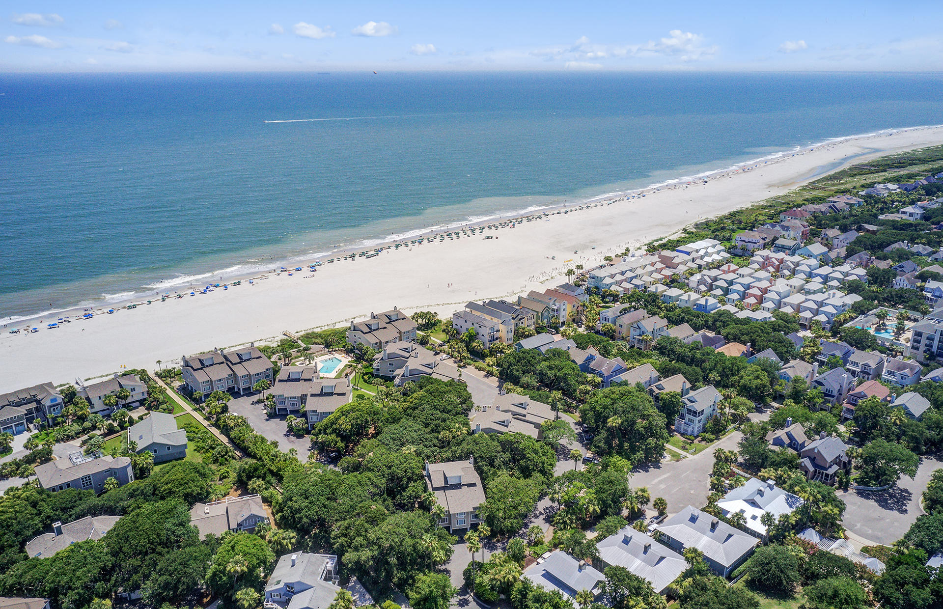 Wild Dunes Homes For Sale - 5 Seagrove, Isle of Palms, SC - 39