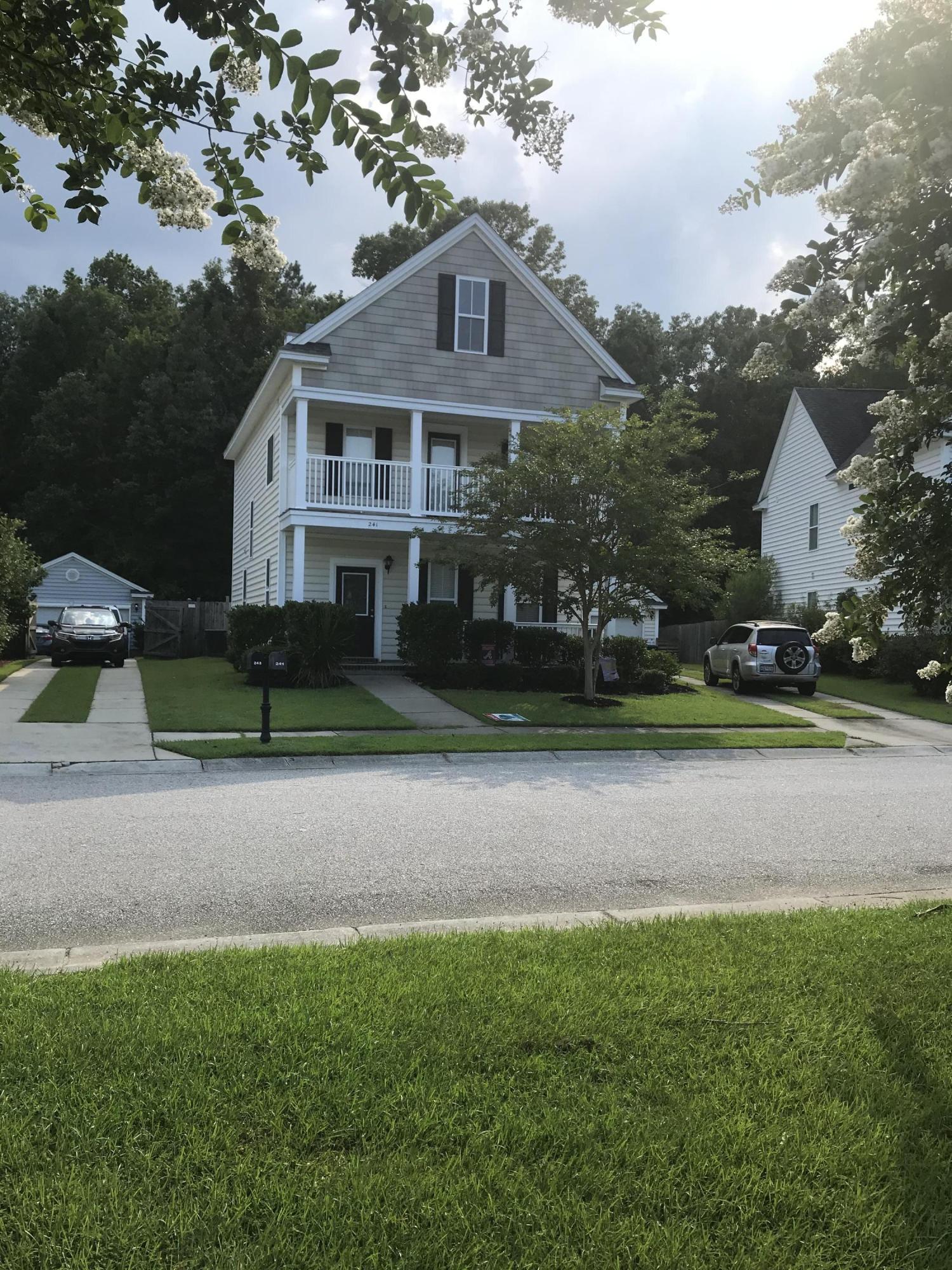 241 Old Savannah Drive Goose Creek, SC 29445