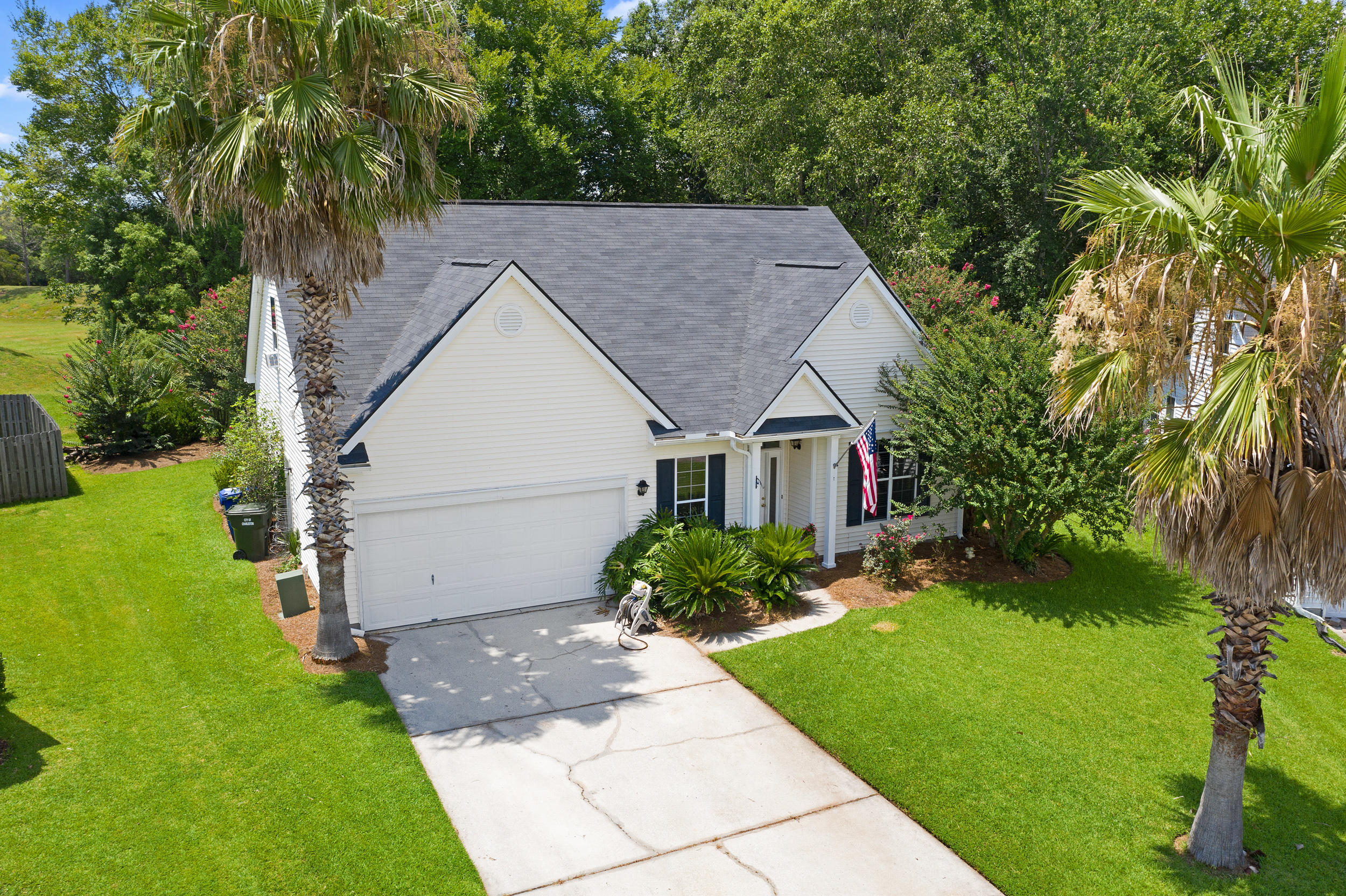 3502 Montgrove Court Charleston, Sc 29414