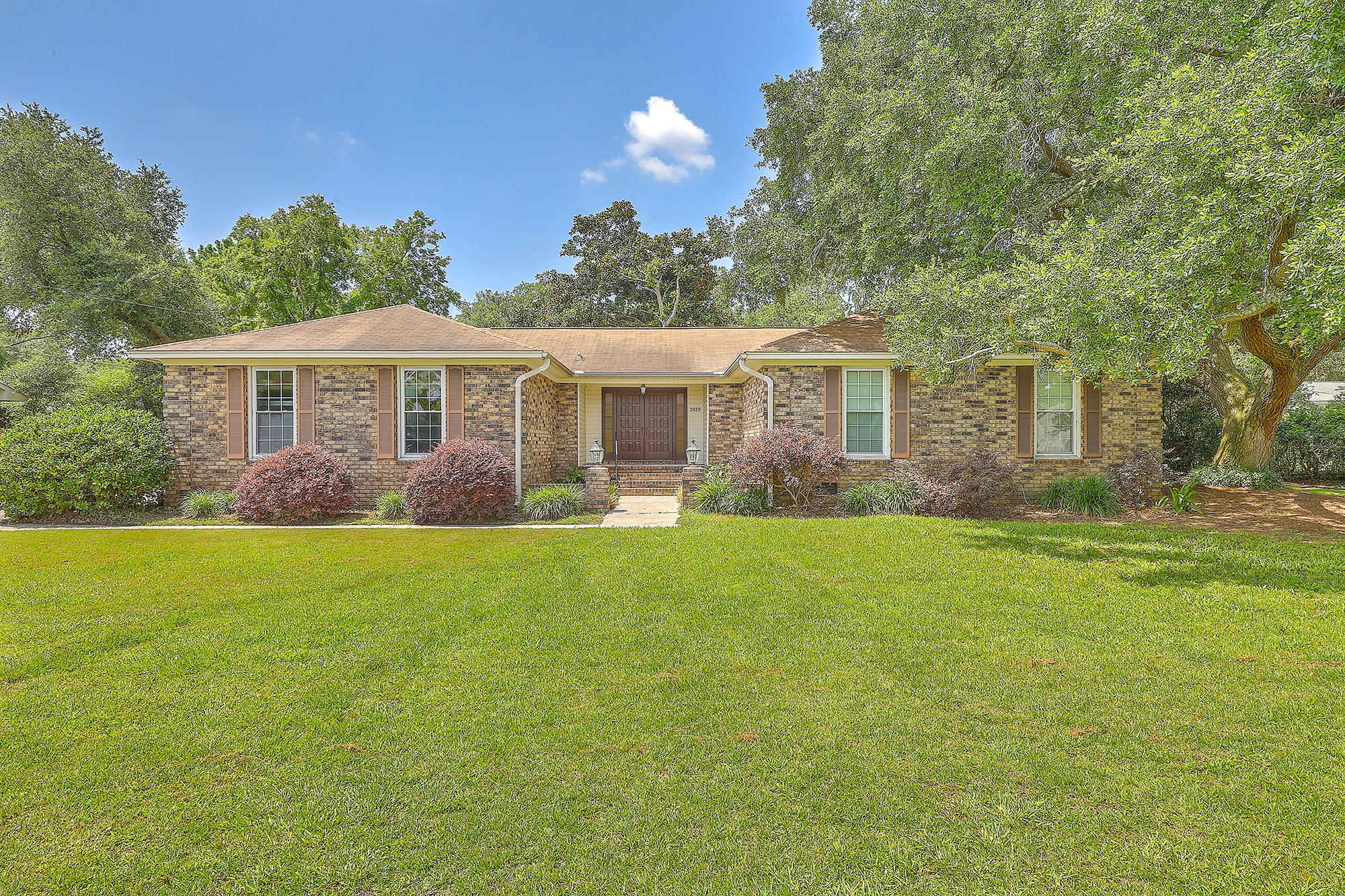 2829 Harvard Road Charleston, Sc 29414