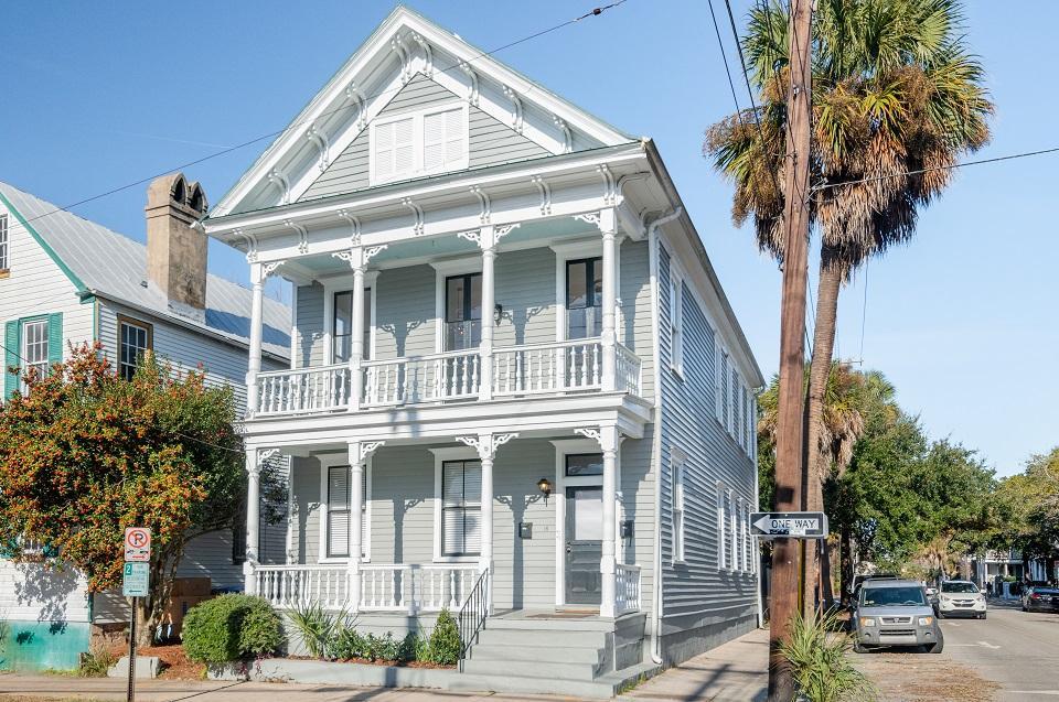 16 Morris Street UNIT A Charleston, SC 29403