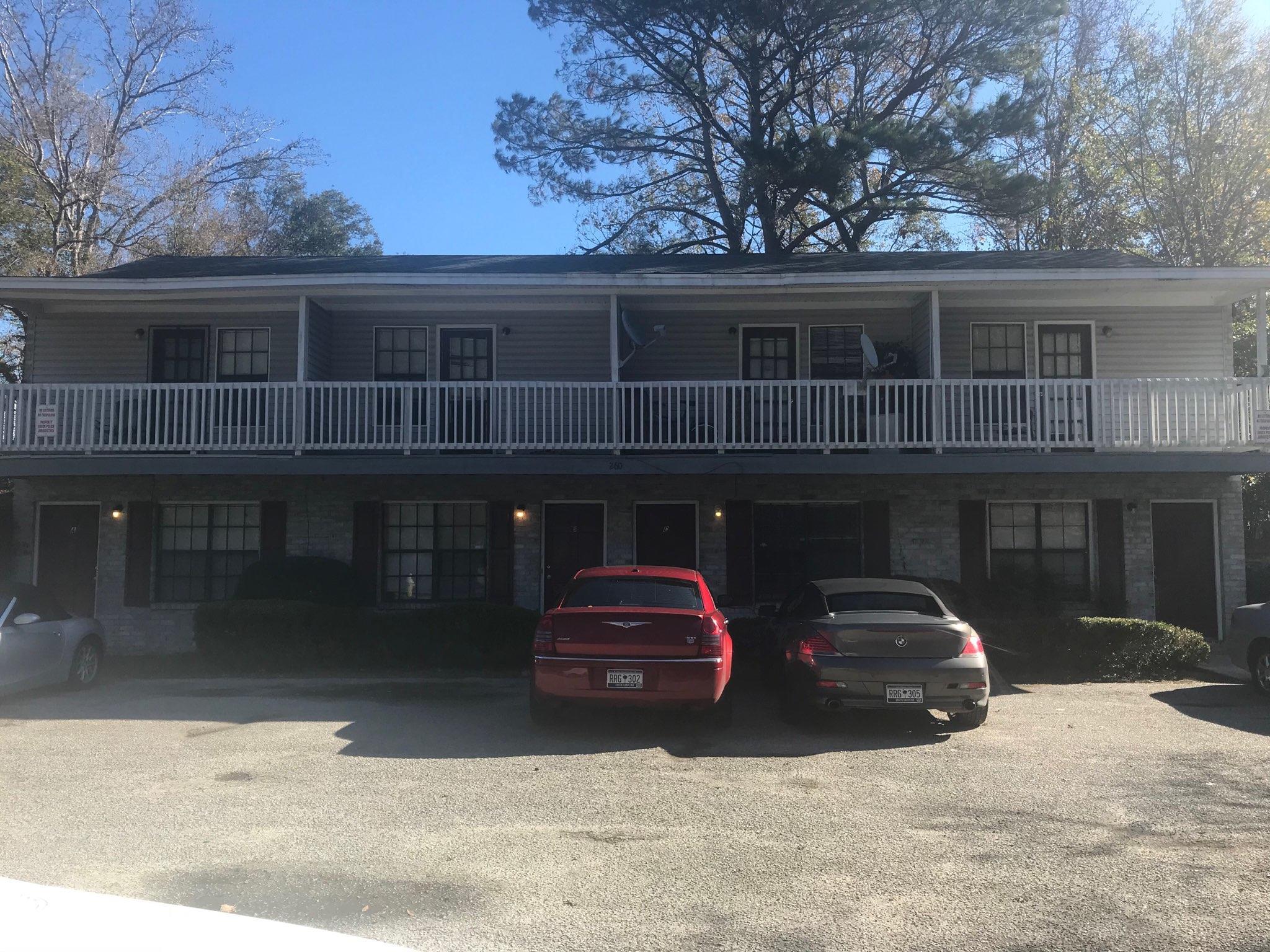 260 Fleming Road UNIT B Charleston, SC 29412