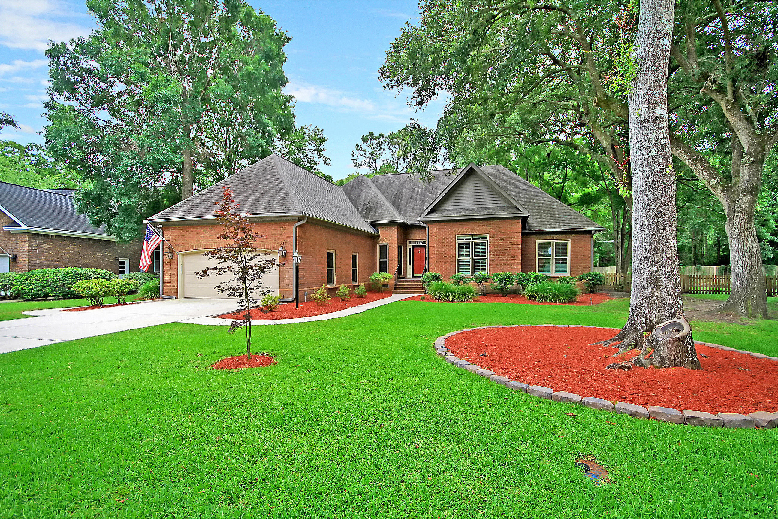 1237 Hidden Lakes Drive Mount Pleasant, SC 29464