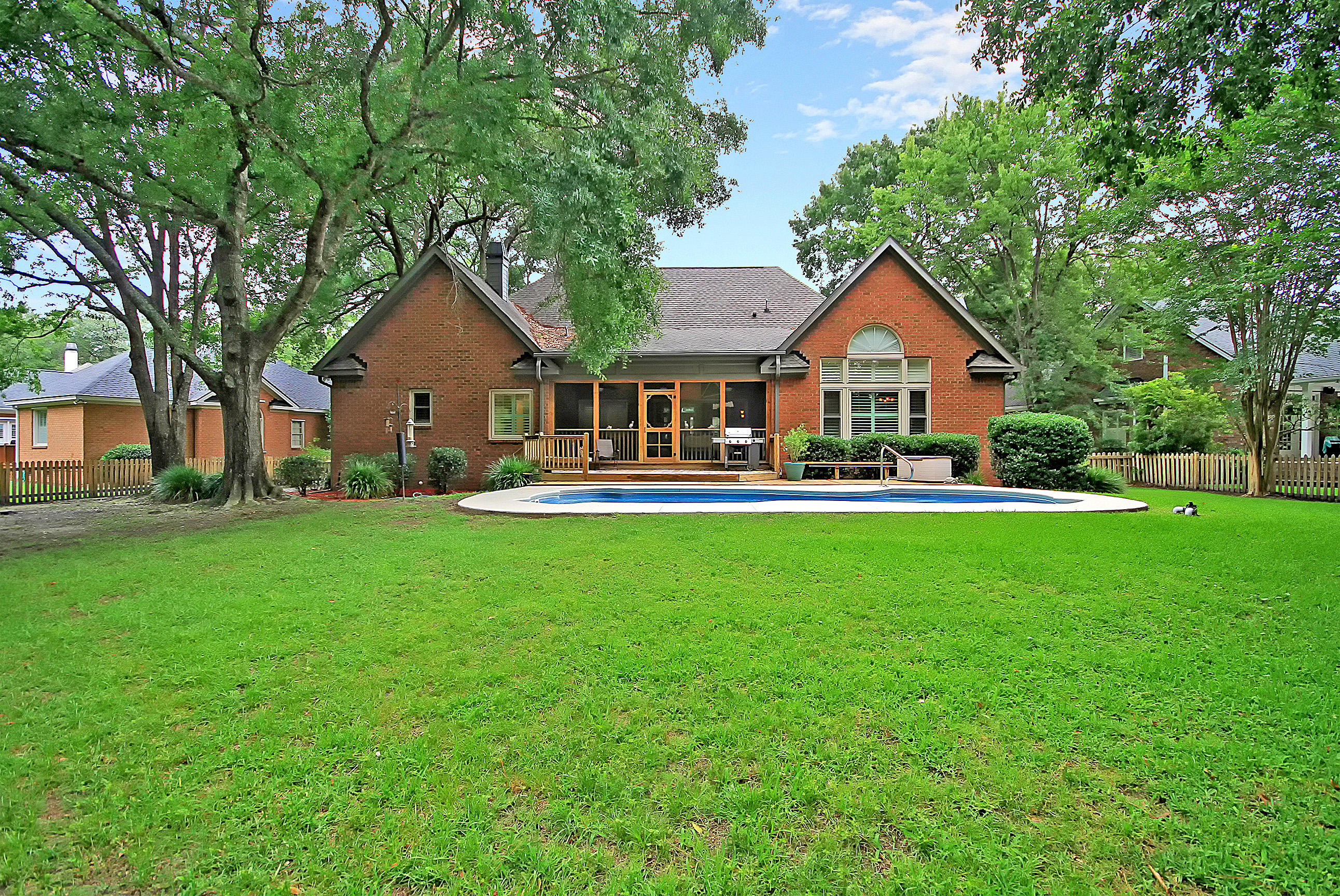 Hidden Lakes Homes For Sale - 1237 Hidden Lakes, Mount Pleasant, SC - 24