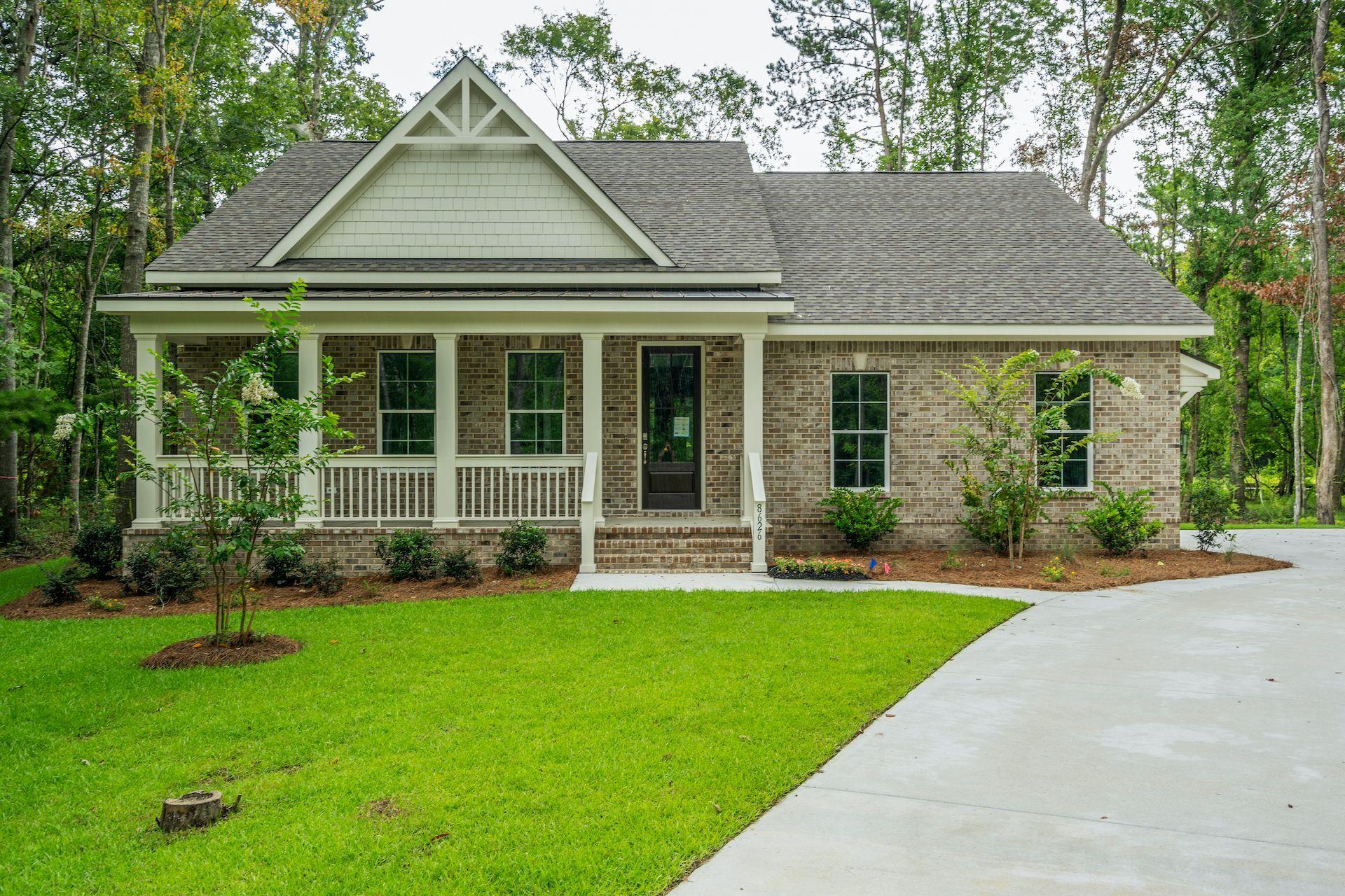 8626 Scottish Troon Court North Charleston, SC 29420