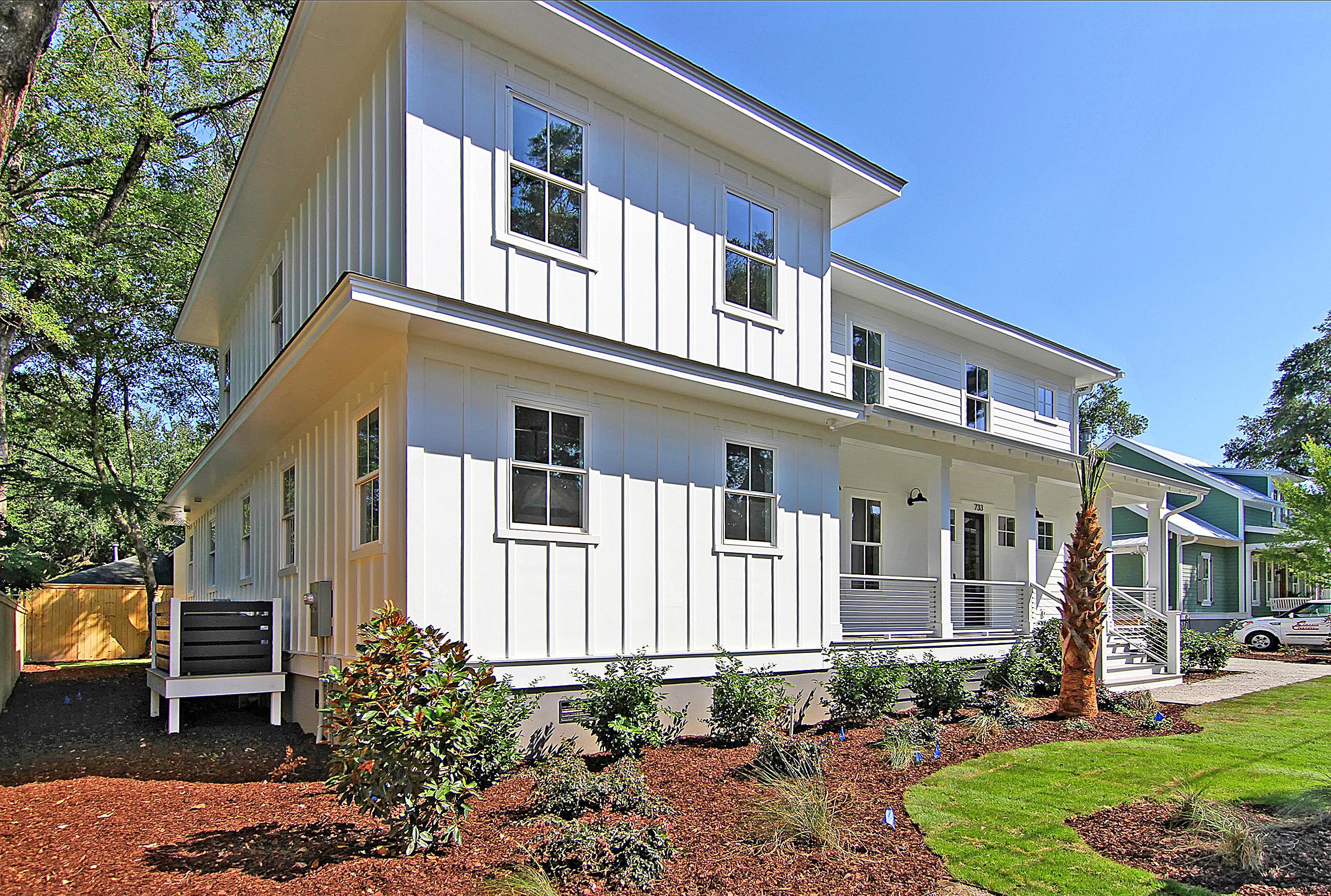 Old Mt Pleasant Homes For Sale - 733 Atlantic, Mount Pleasant, SC - 57