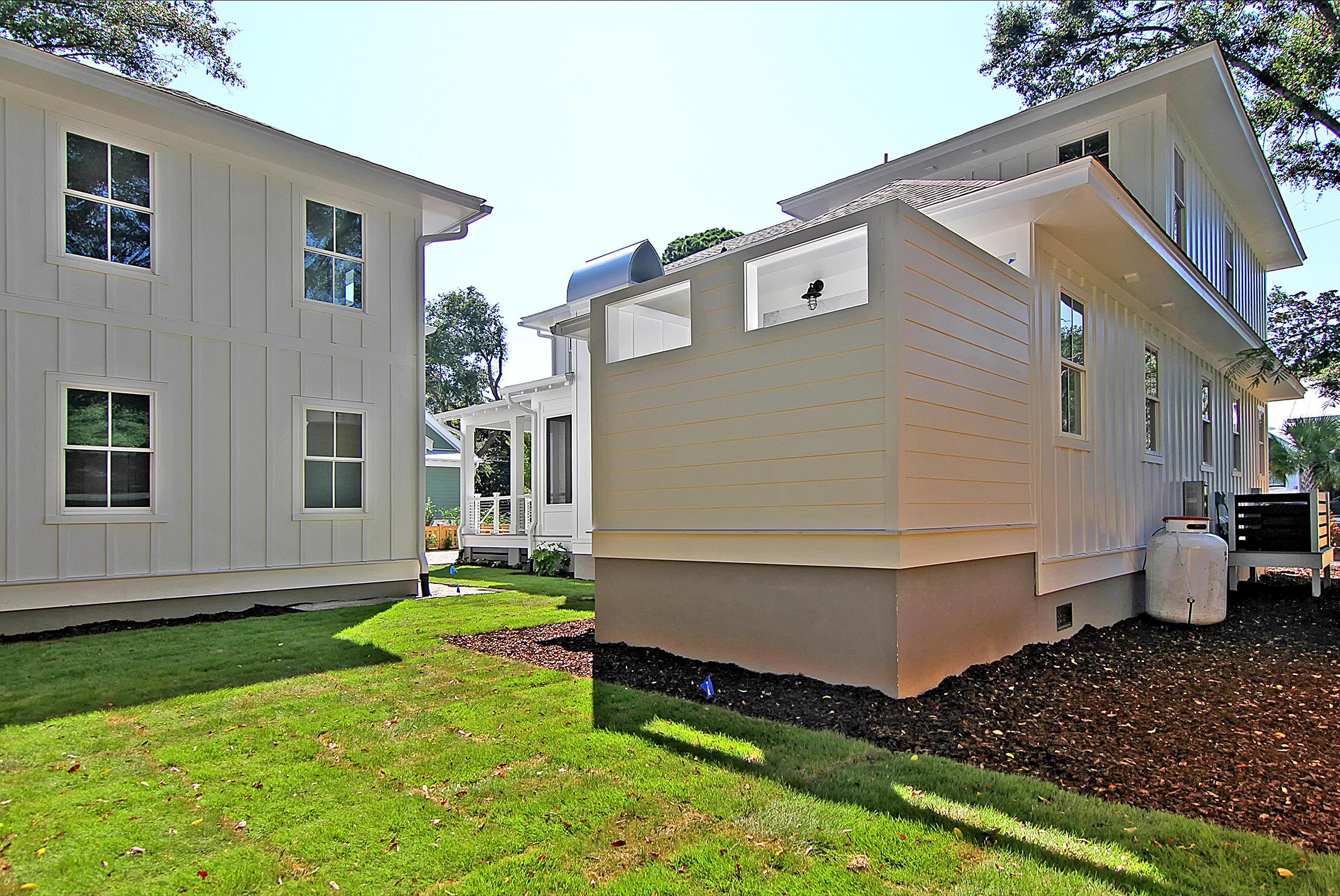 Old Mt Pleasant Homes For Sale - 733 Atlantic, Mount Pleasant, SC - 4