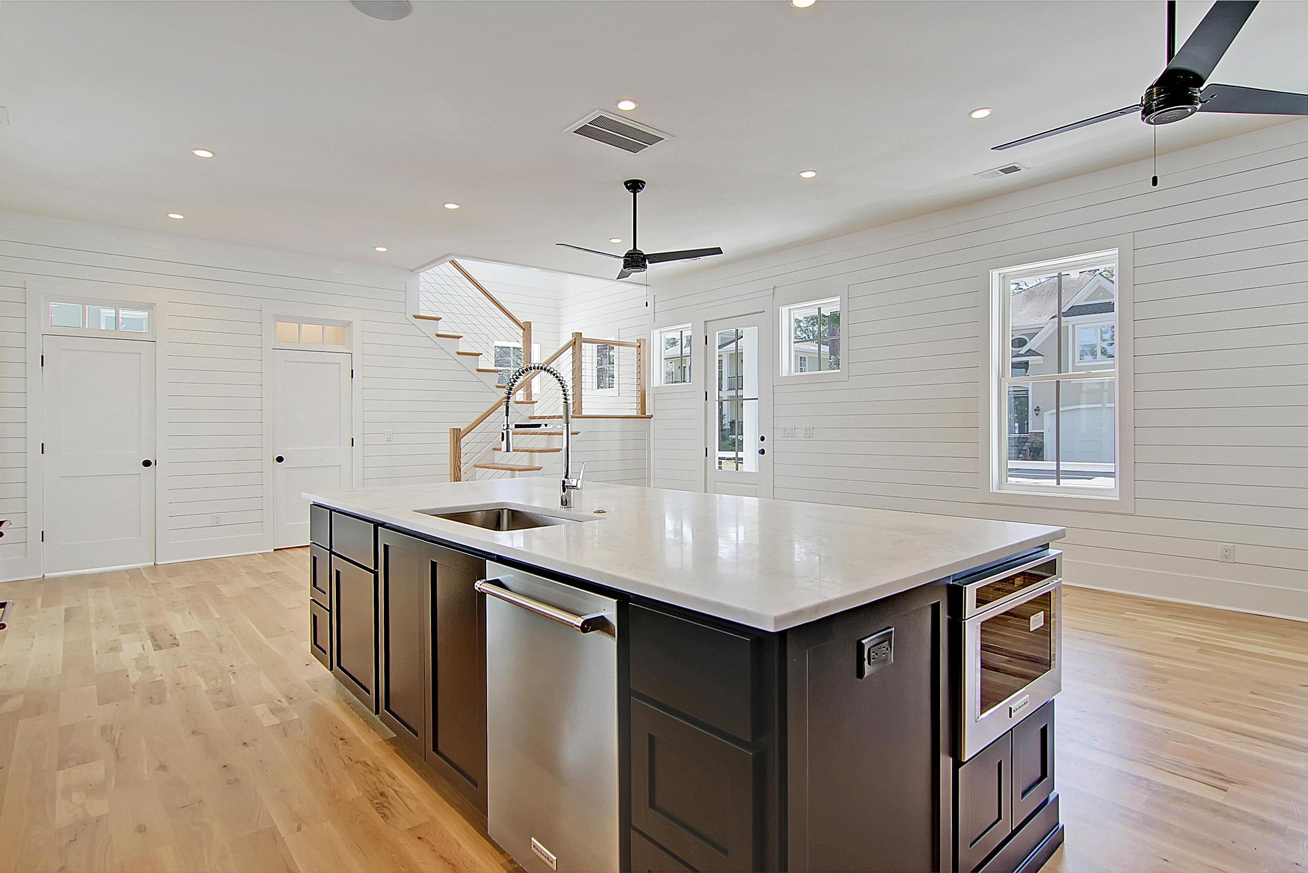 Old Mt Pleasant Homes For Sale - 733 Atlantic, Mount Pleasant, SC - 48