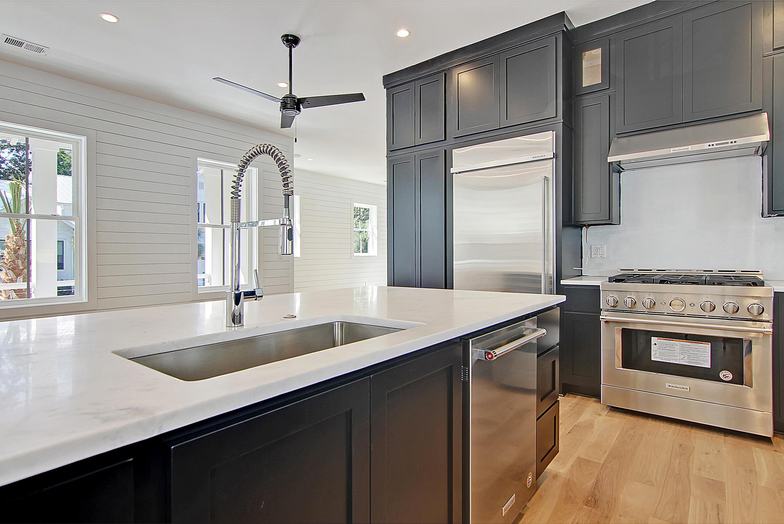 Old Mt Pleasant Homes For Sale - 733 Atlantic, Mount Pleasant, SC - 47