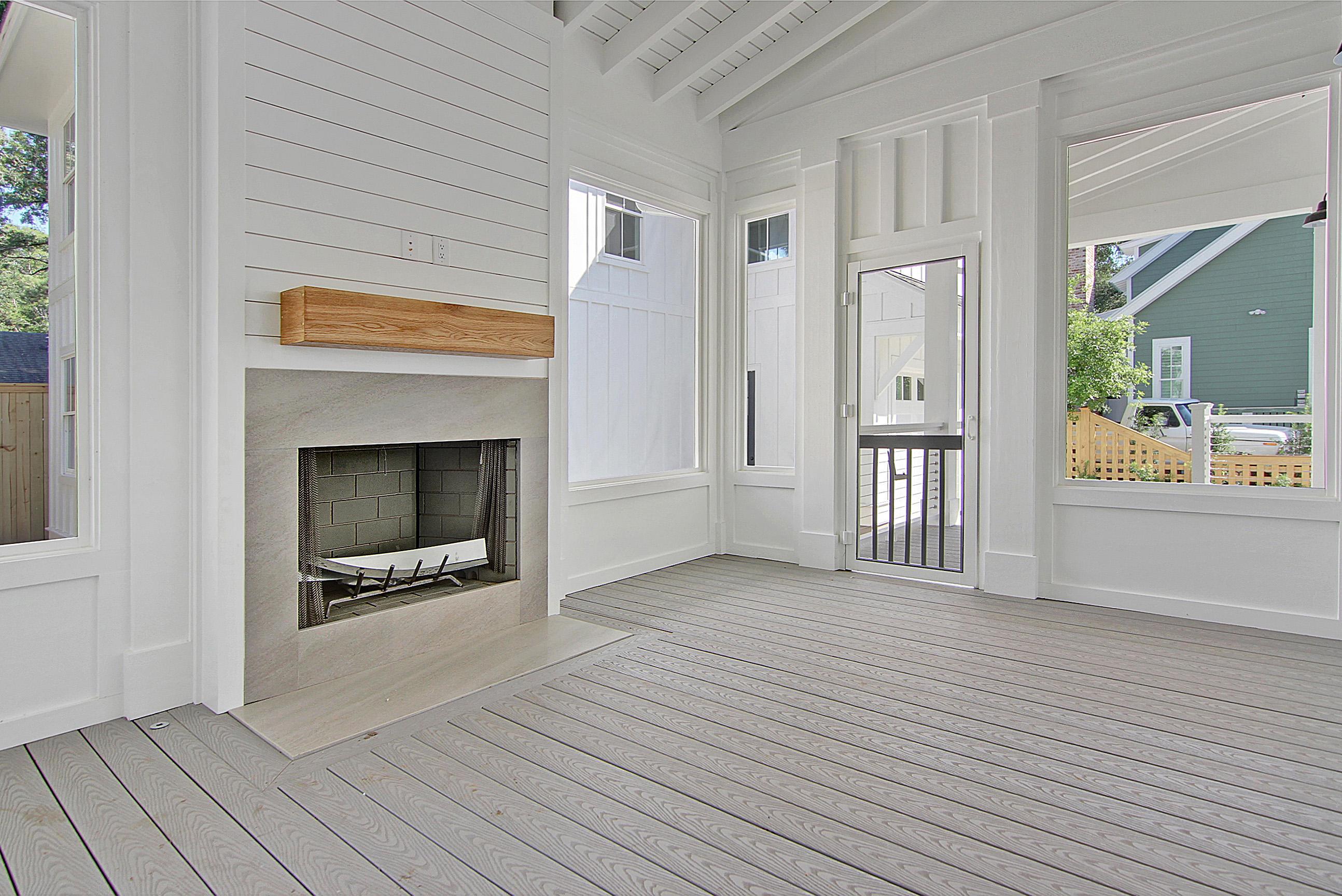 Old Mt Pleasant Homes For Sale - 733 Atlantic, Mount Pleasant, SC - 25