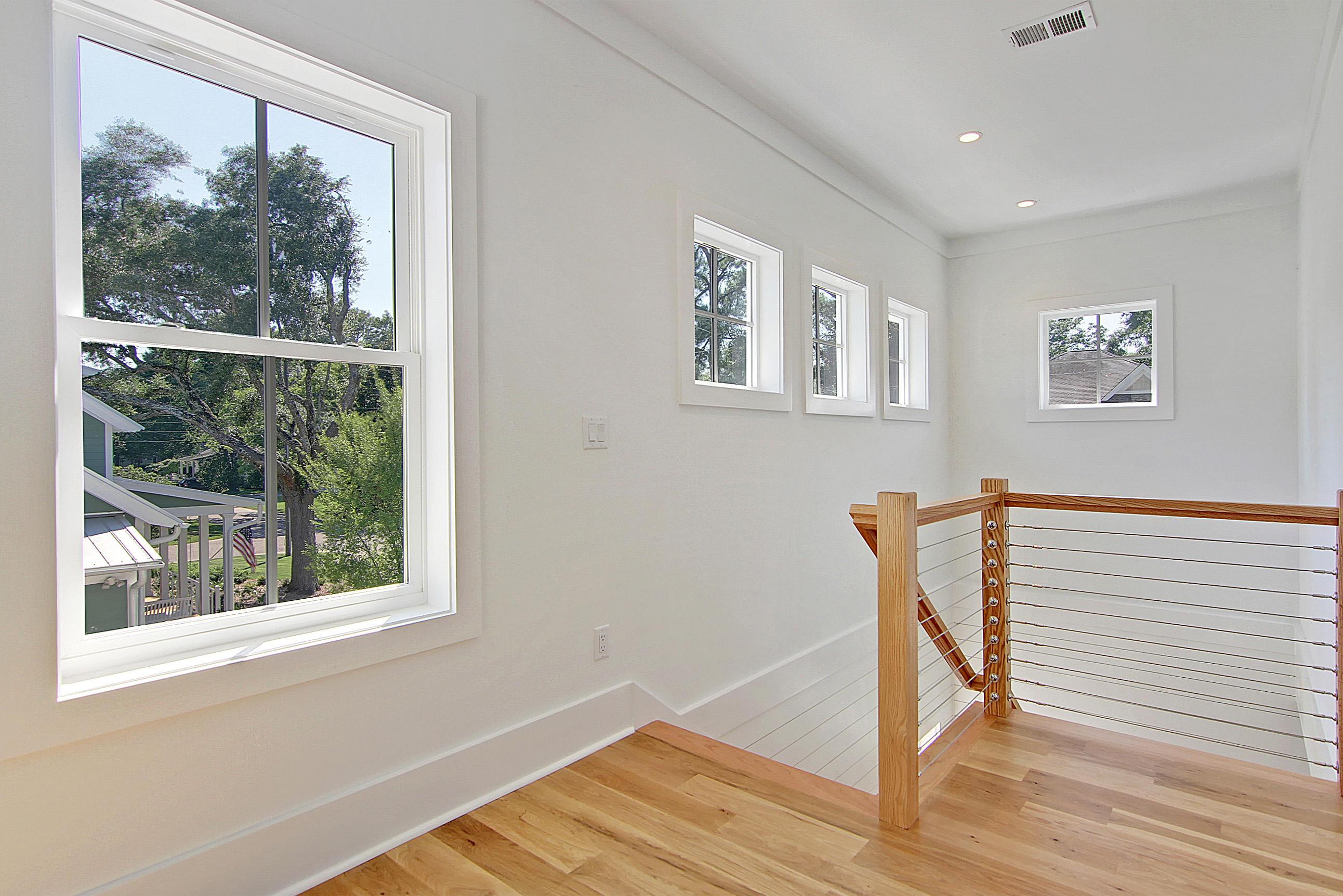 Old Mt Pleasant Homes For Sale - 733 Atlantic, Mount Pleasant, SC - 28