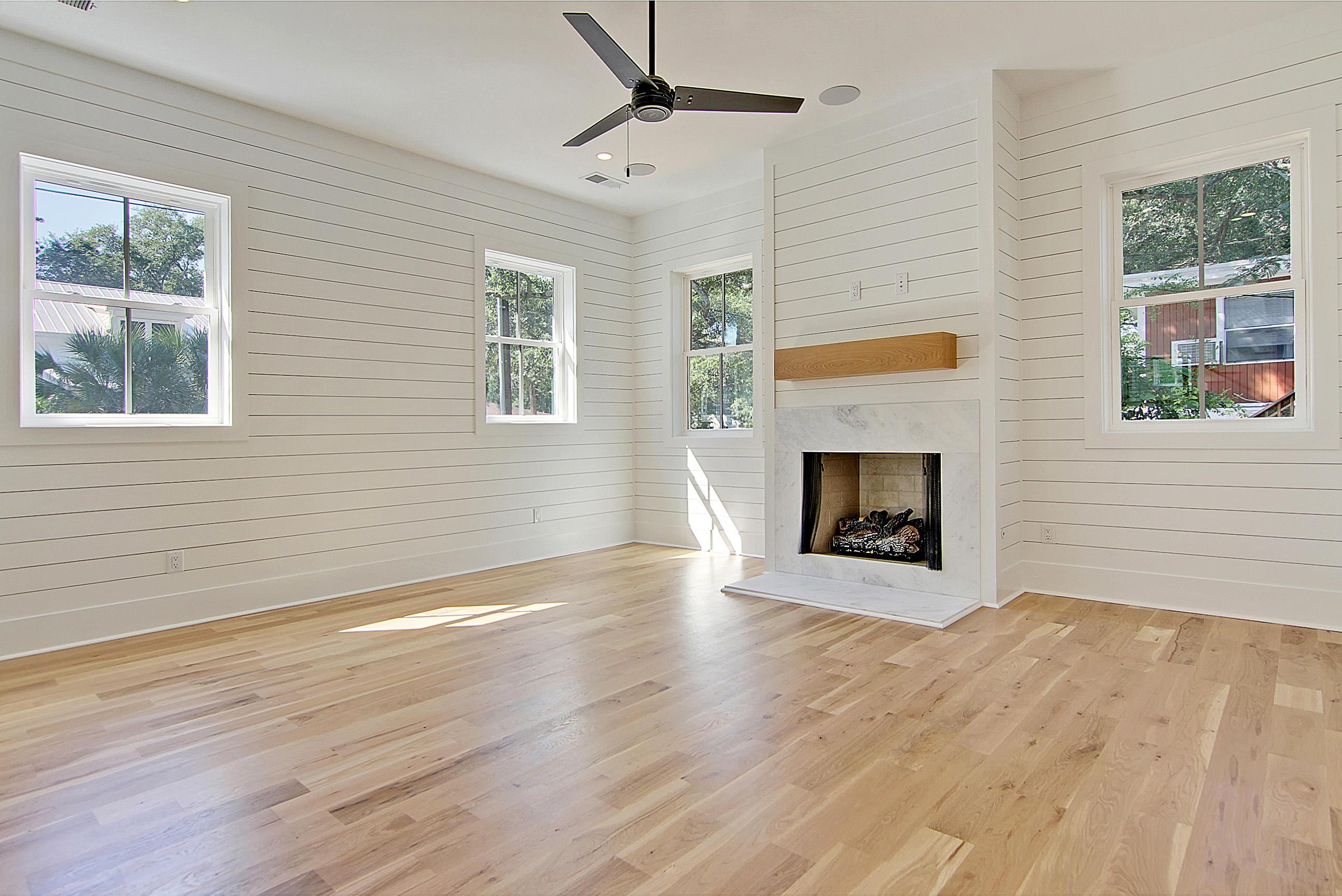 Old Mt Pleasant Homes For Sale - 733 Atlantic, Mount Pleasant, SC - 14